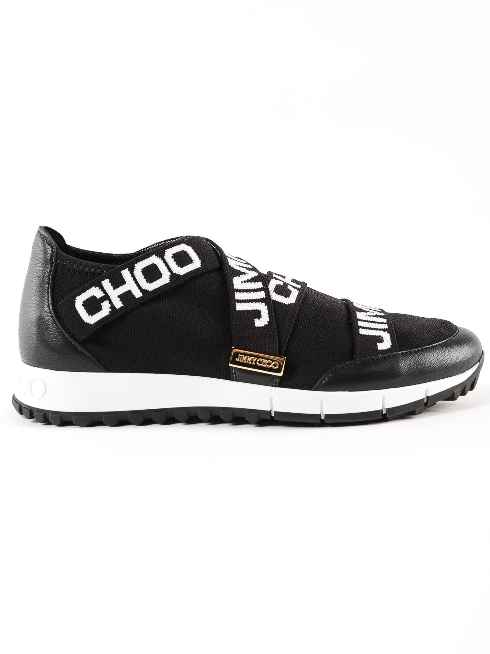 Jimmy Choo Toronto Sneakers