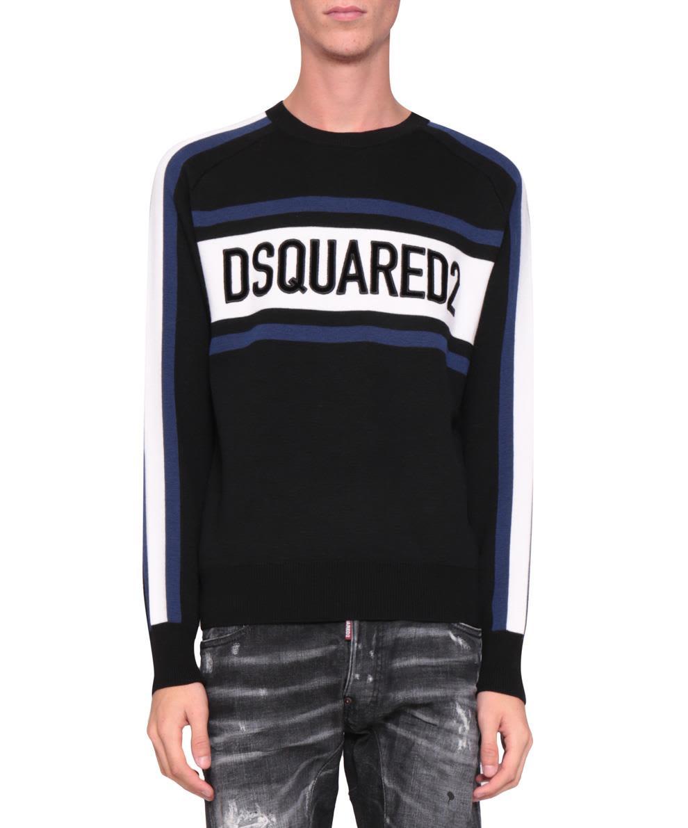 Dsquared2 Ski Sweater