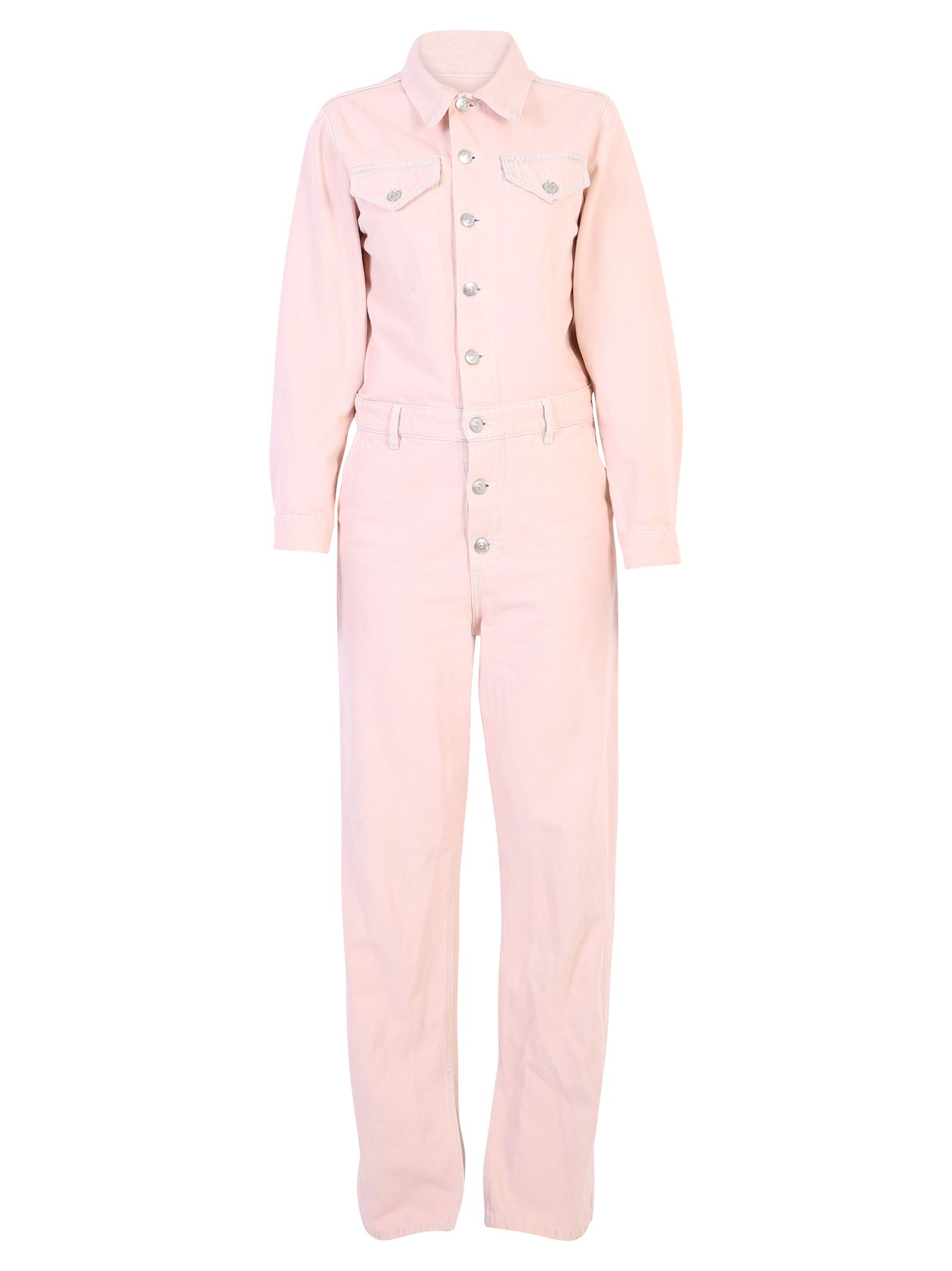 51bbeaba1880 Shop Ganni Jumpsuits and Playsuits on sale at the Marie Claire Edit