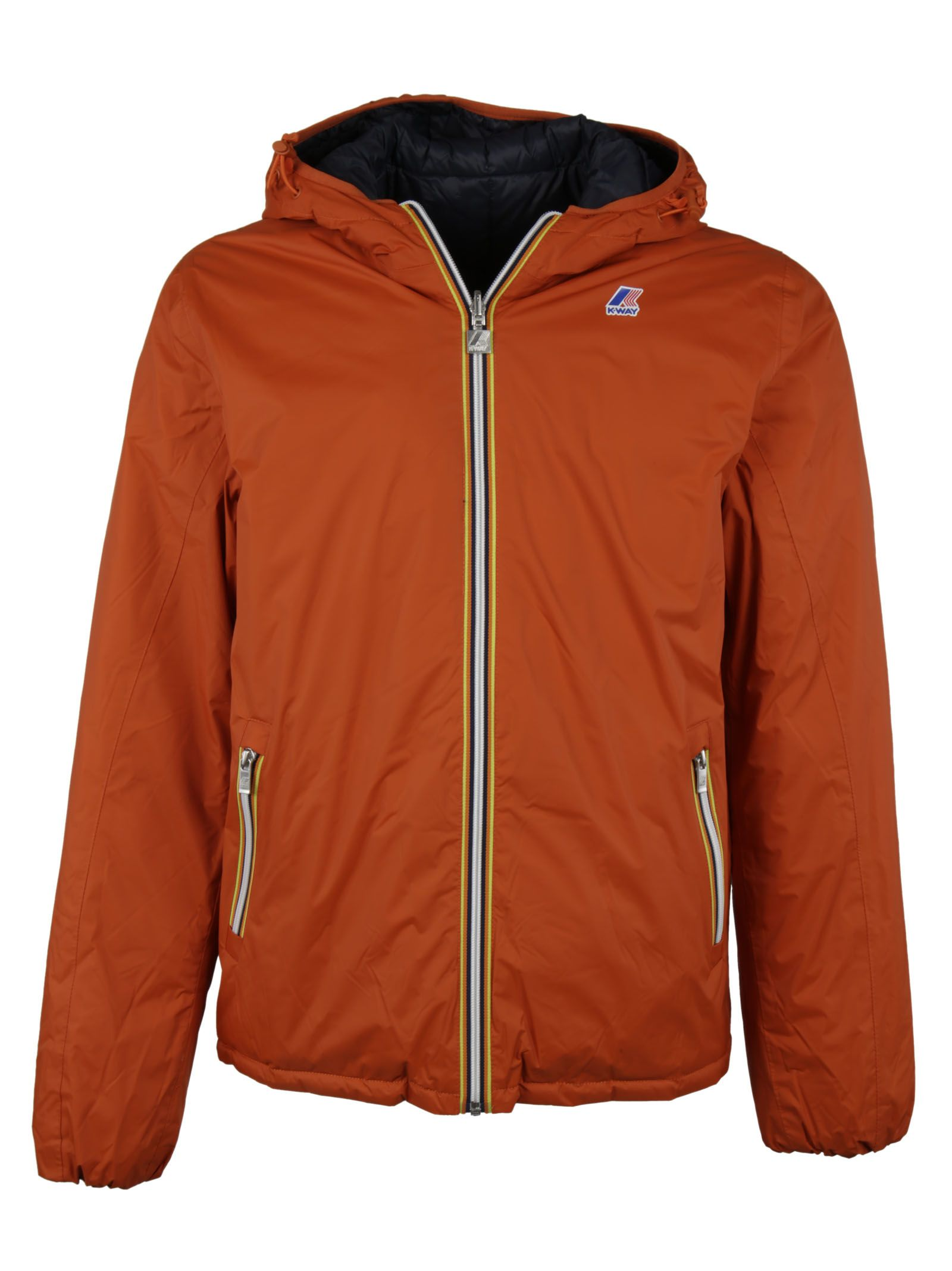K-Way Jacques Thermo Plus Parka