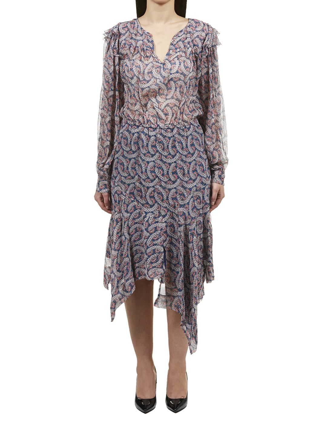 Isabel Marant étoile Printed Dress