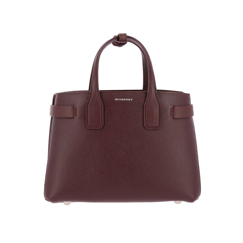 Burberry Handbag Shoulder Bag Women Burberry