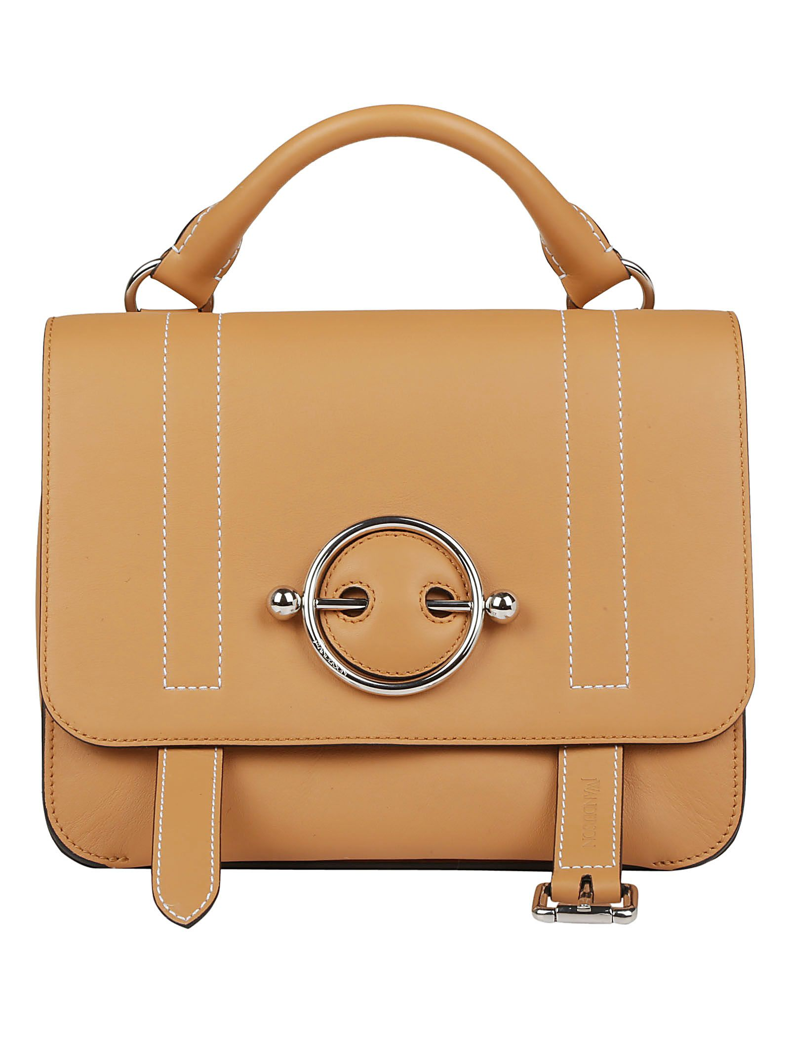 Jw Anderson Disc Satchel Bag