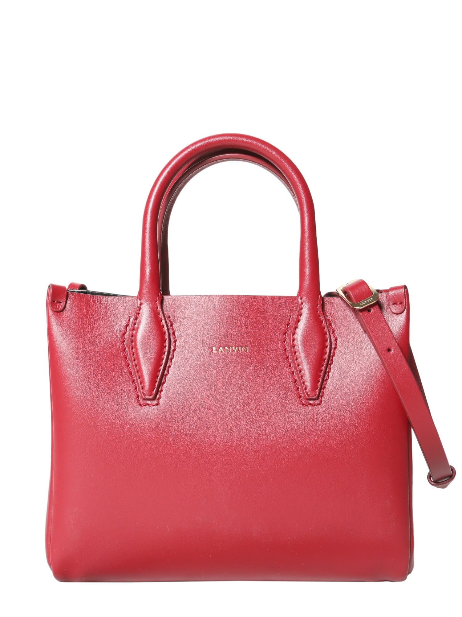 Lanvin Nano Shopping Bag