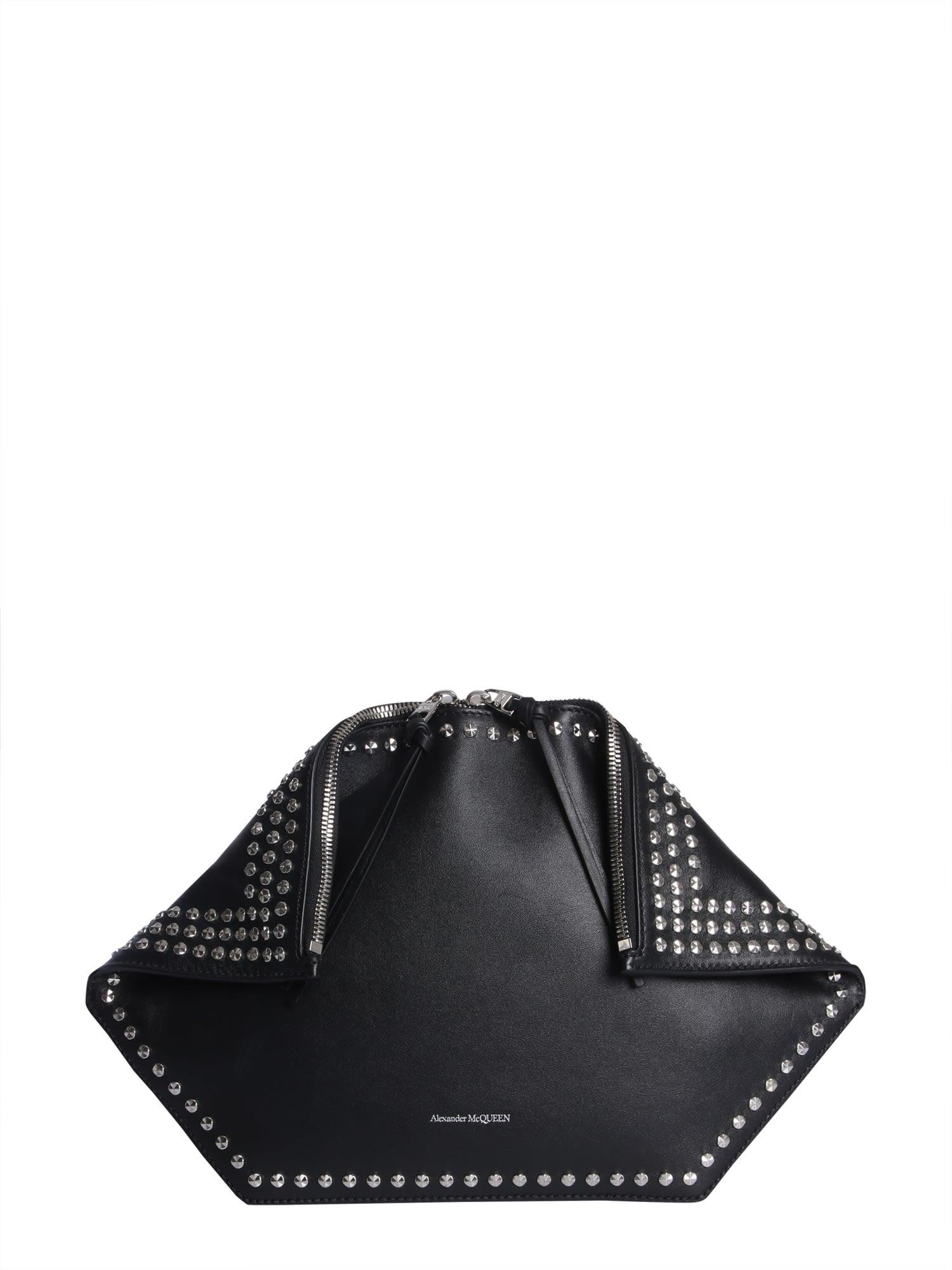 Alexander McQueen Butterfly Bag