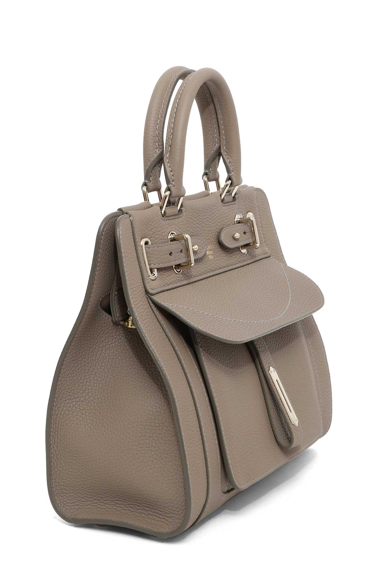 Fontana Couture 'a' Lady Togo Handbag