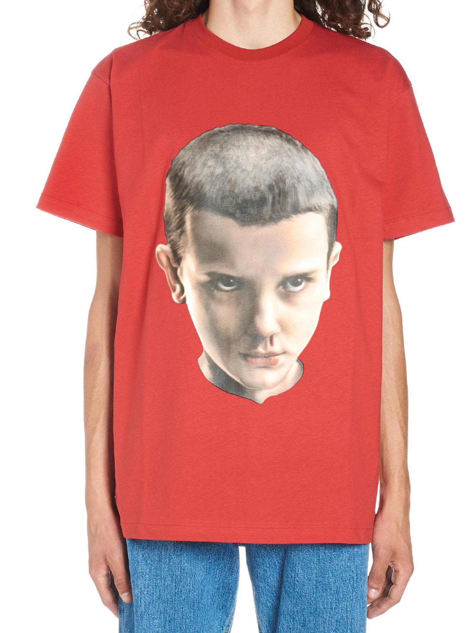 ih nom uh nit -  'eleven' T-shirt