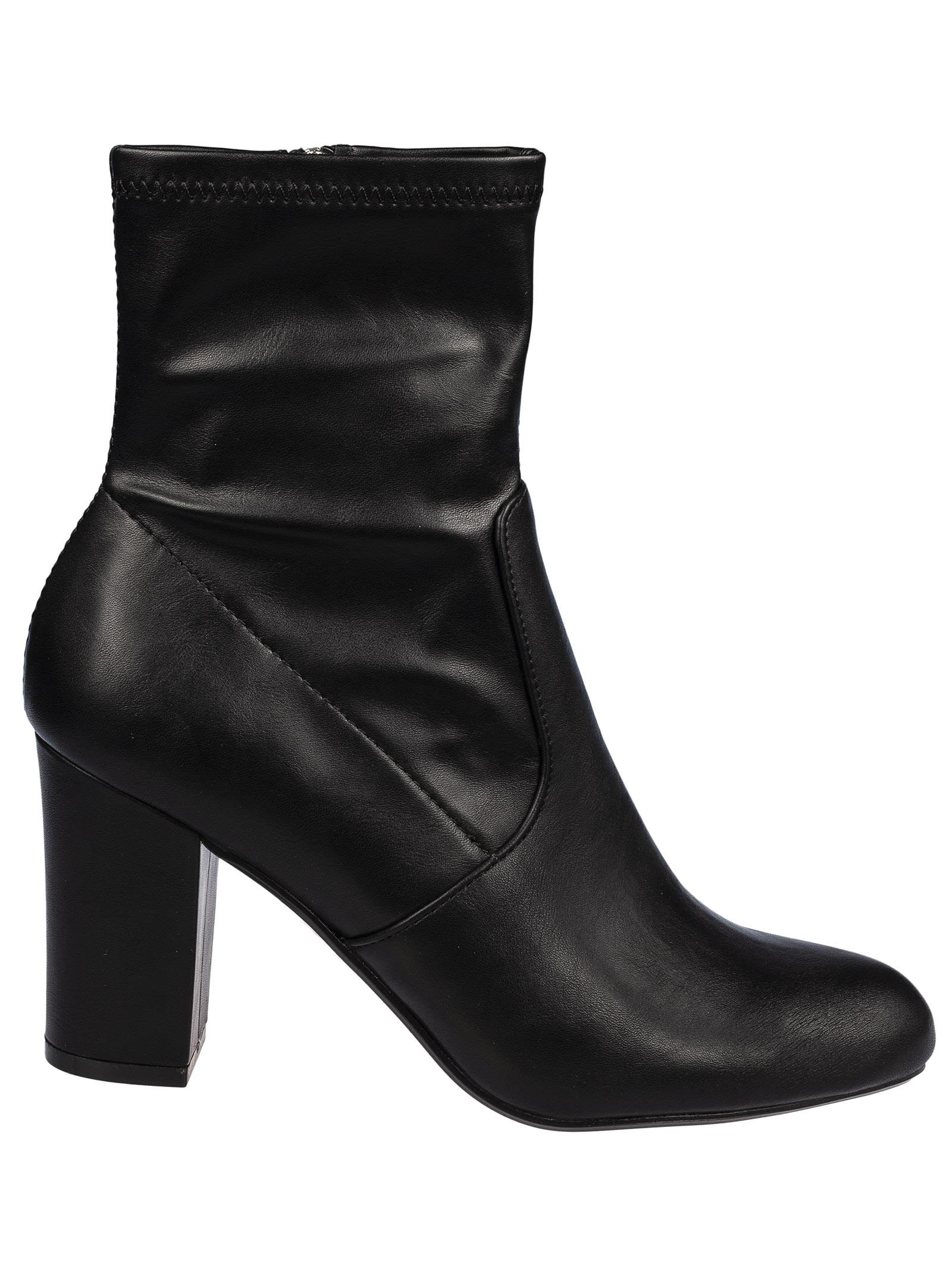Steve Madden Zipped Ankle Boots