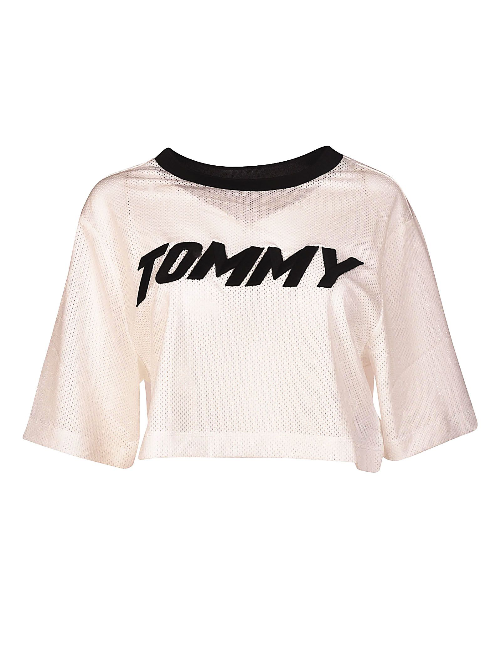 TommyXGiGi Racing T-shirt