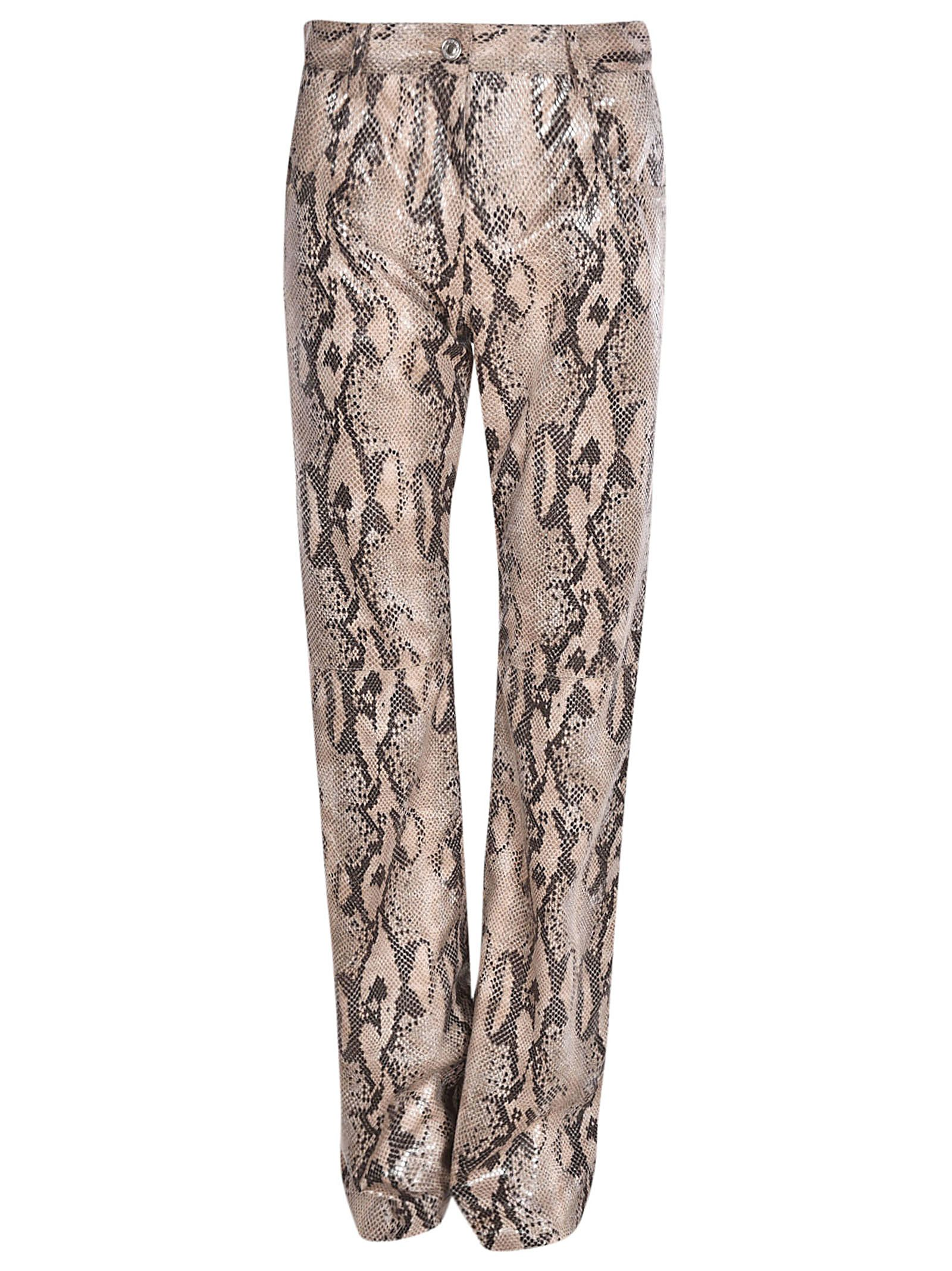 msgm -  Bootcut Trousers