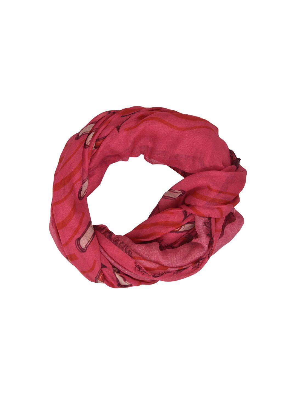 Valentino Lipstick Pink Foulard