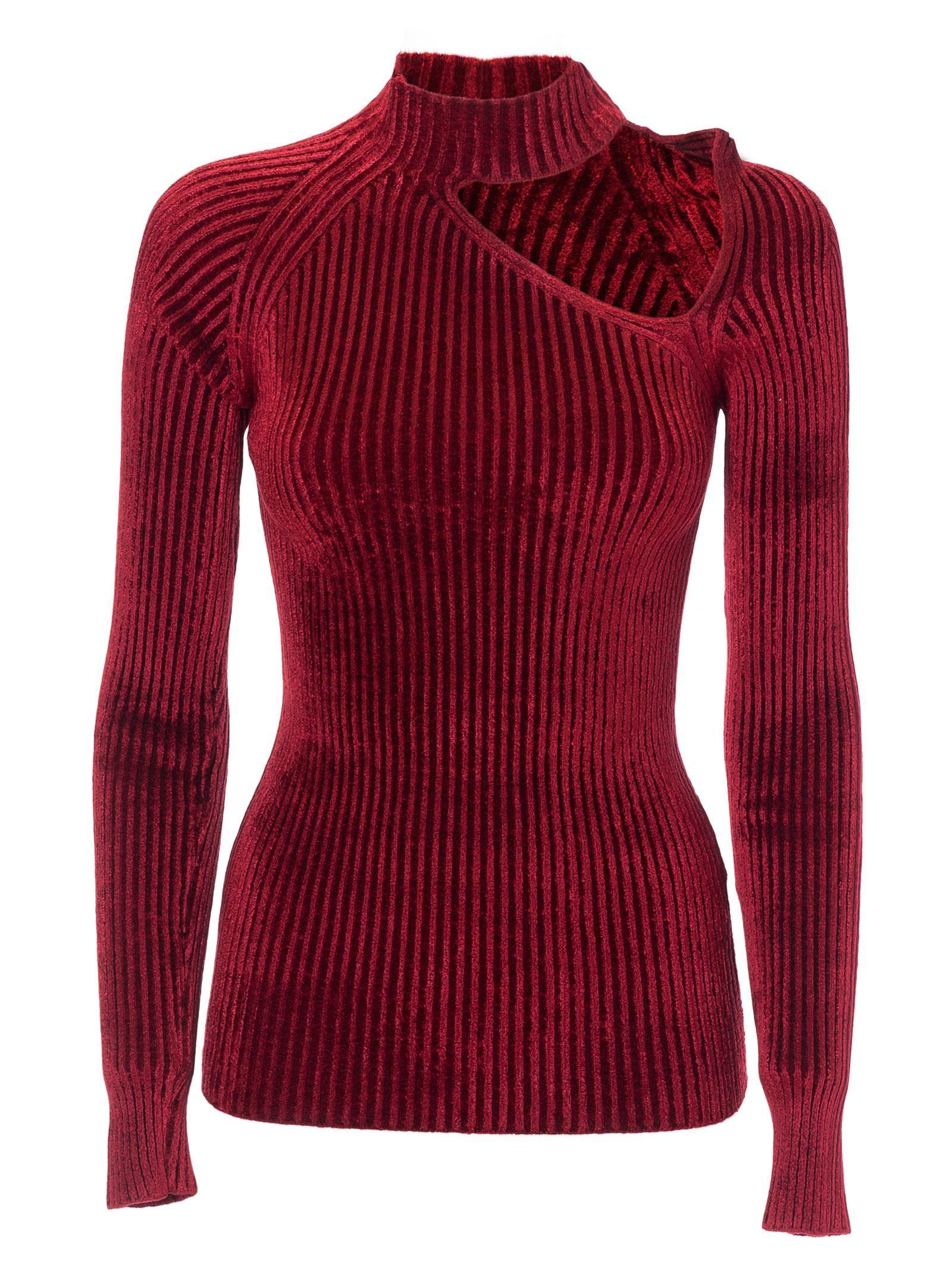 Mrz Knitted Sweater