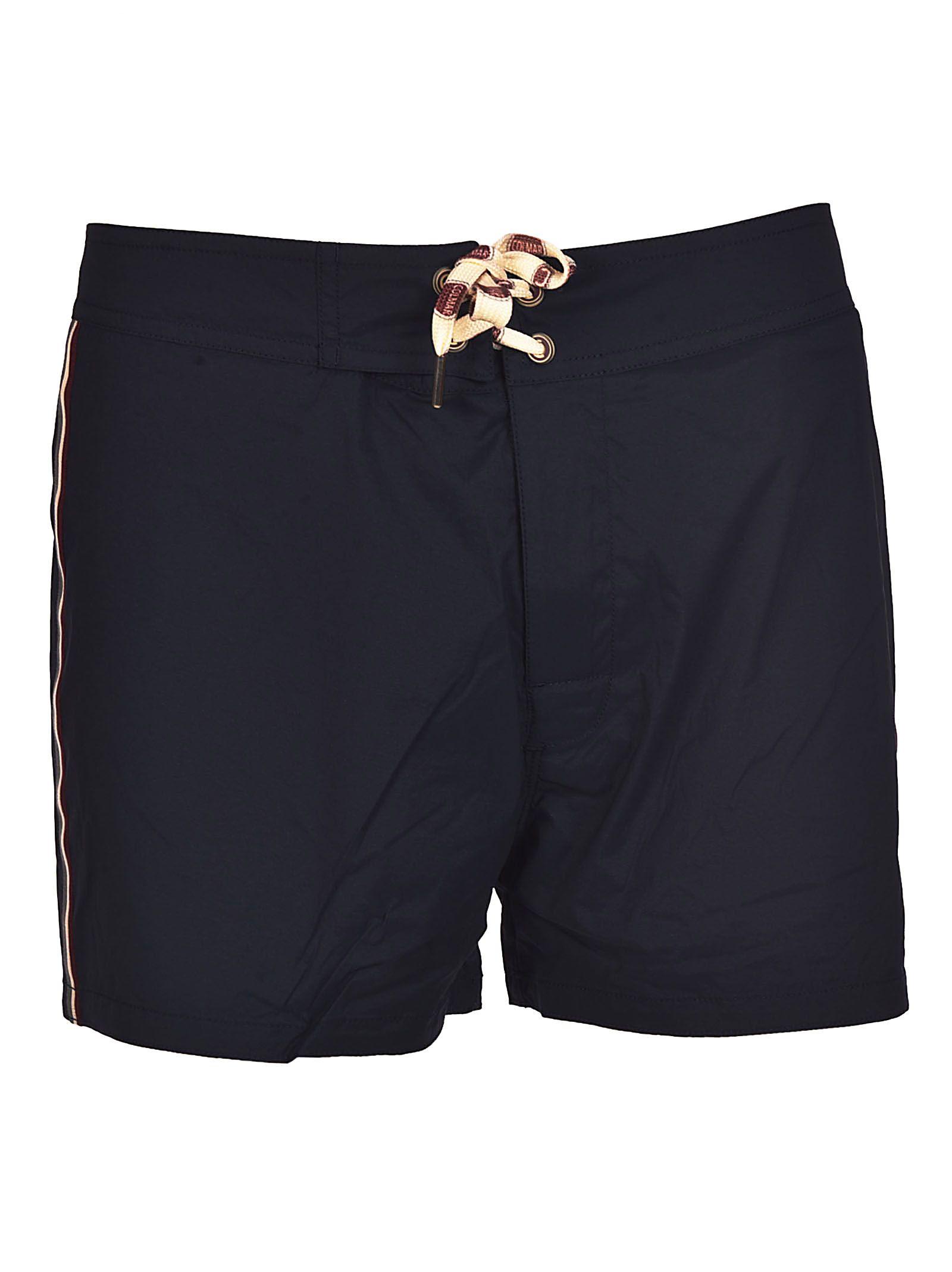 Colmar Logo Swim Shorts