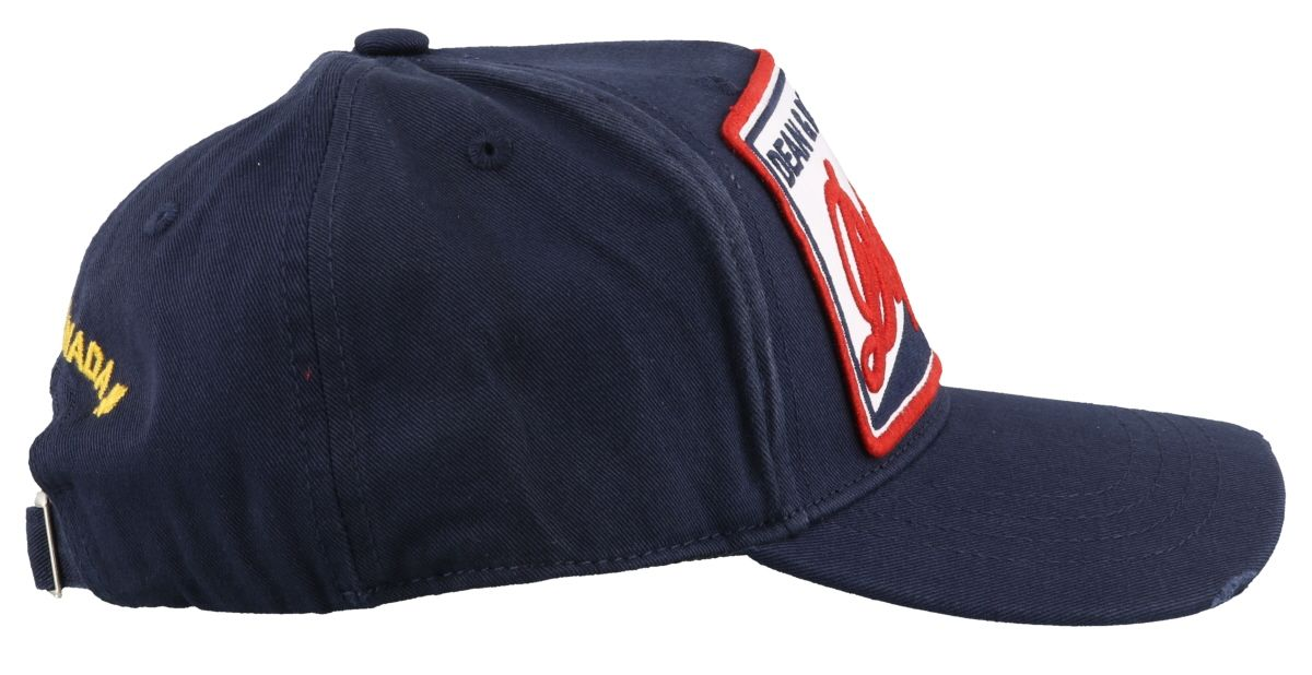 Dsquared2 Cargo Baseball Cap