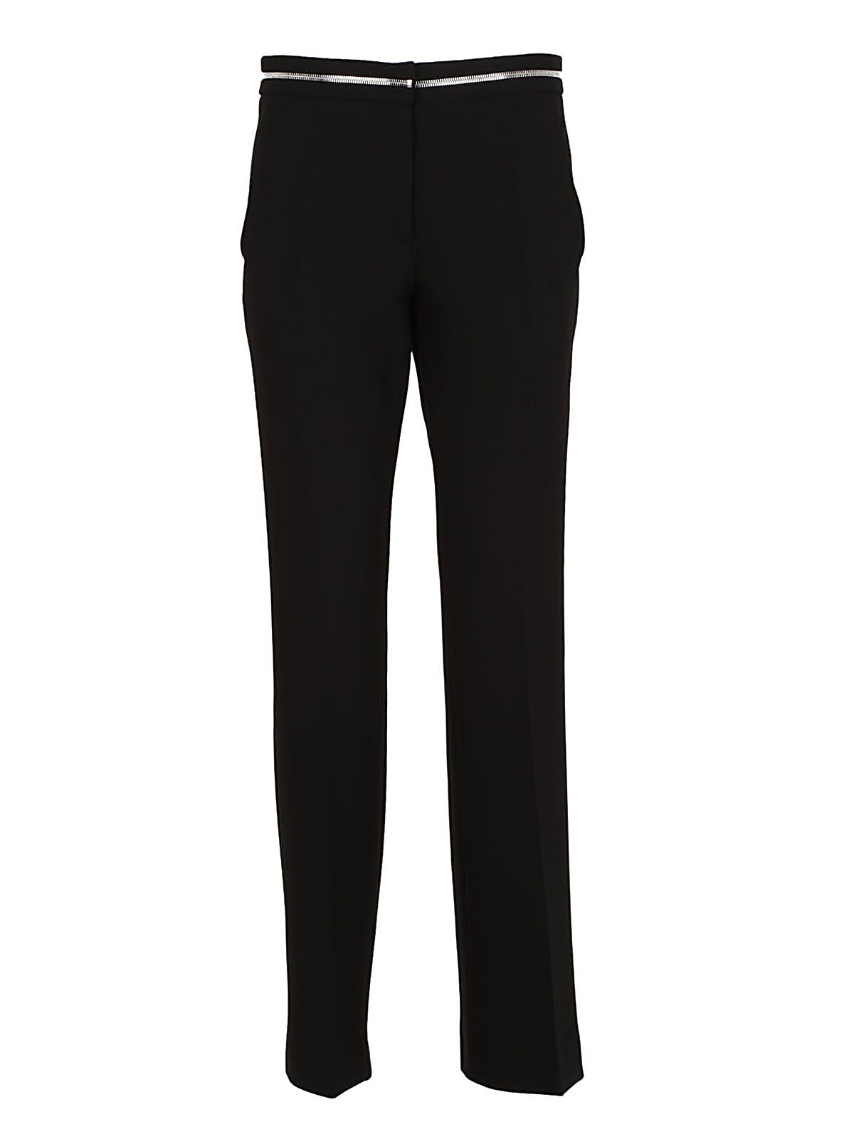Moschino Slim Fit Trousers