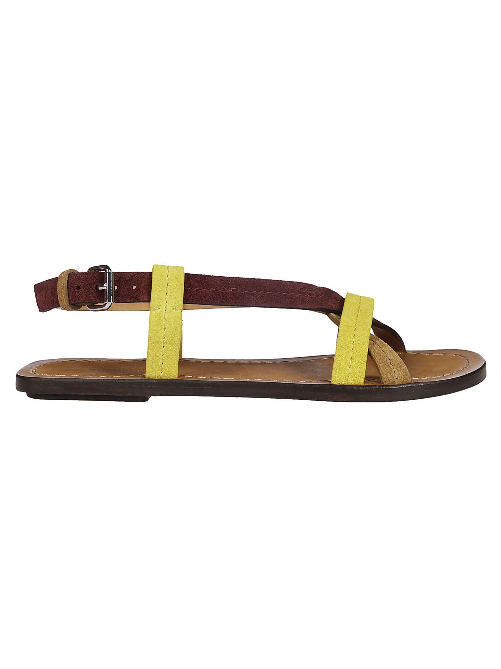 Isabel Marant étoile Jalmee Flat Sandals