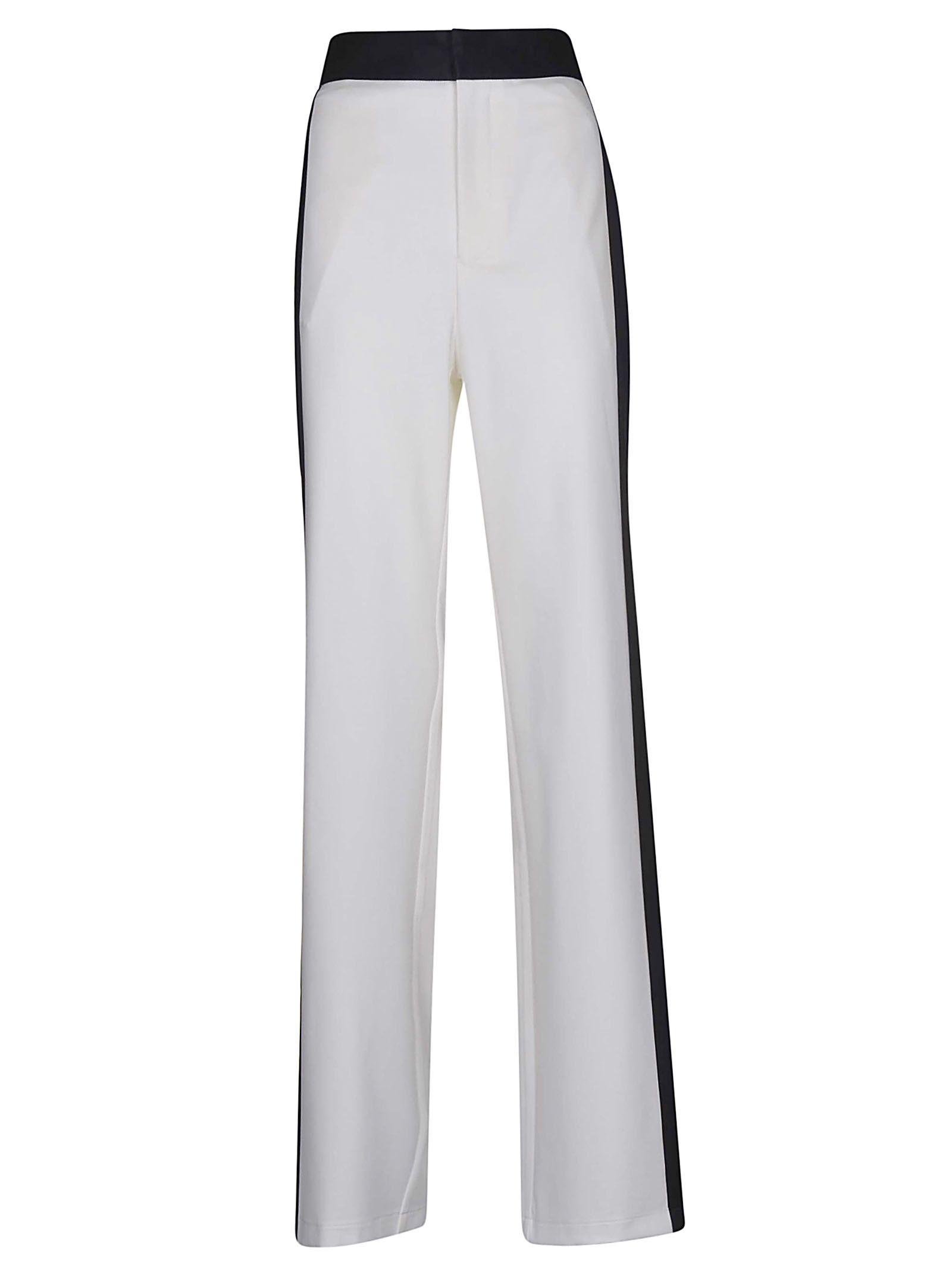 Maison Margiela Paris High Waist Trousers