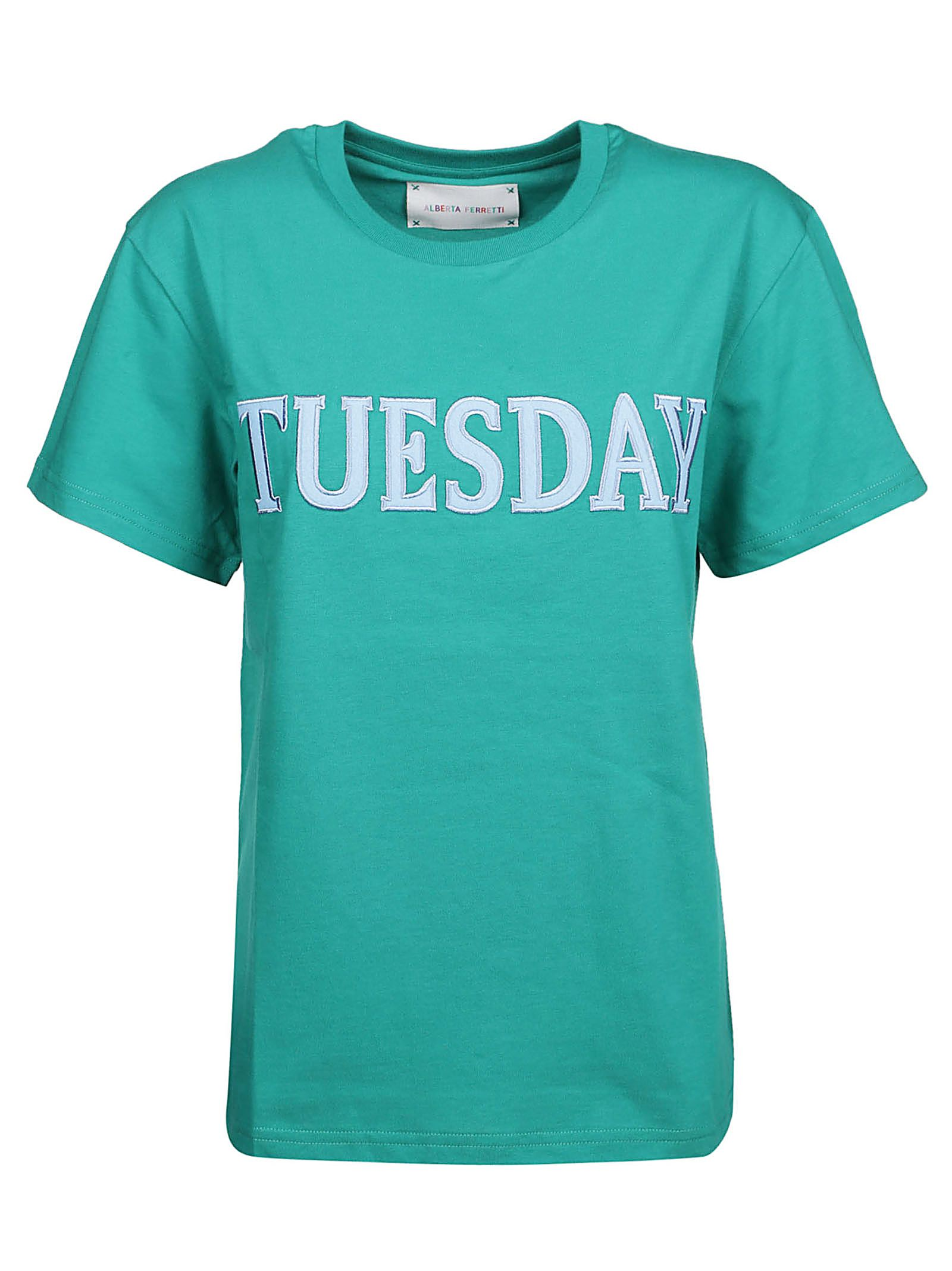 Alberta Ferretti Tuesday T-shirt