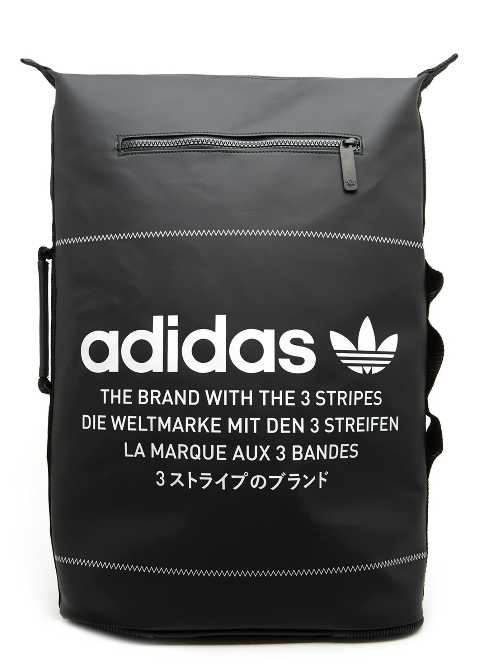 40e9fe65c Adidas Originals Nmd Backpack In Black Dh3097 - Black