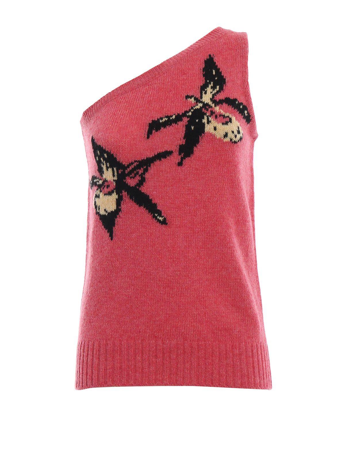 Shetland Orchid Sweater