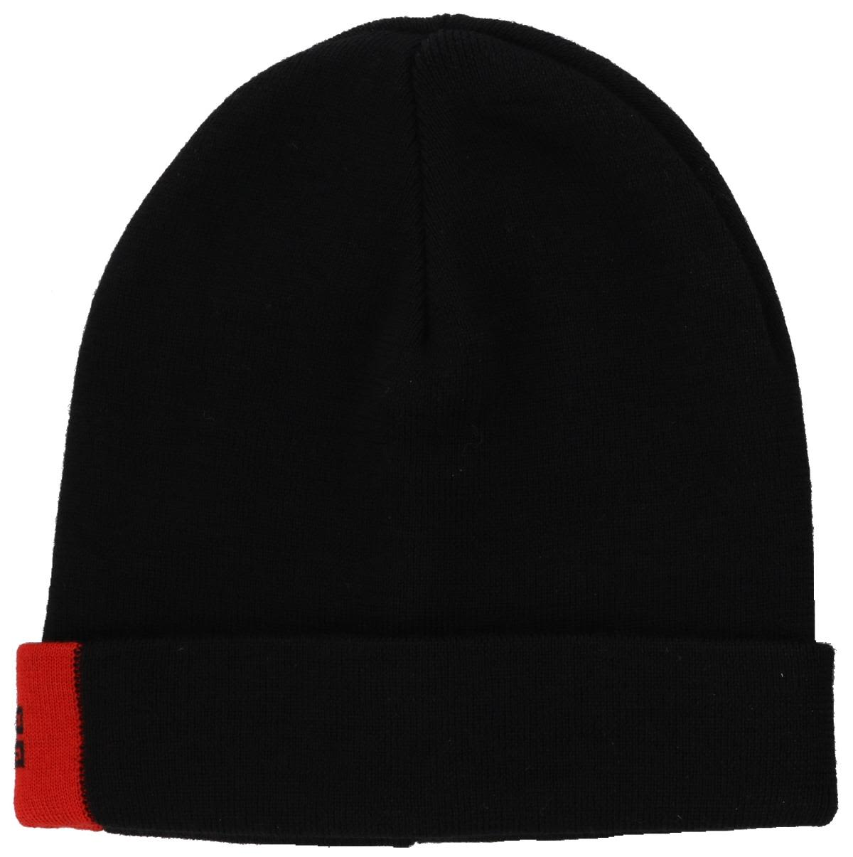 Givenchy Wool Hat