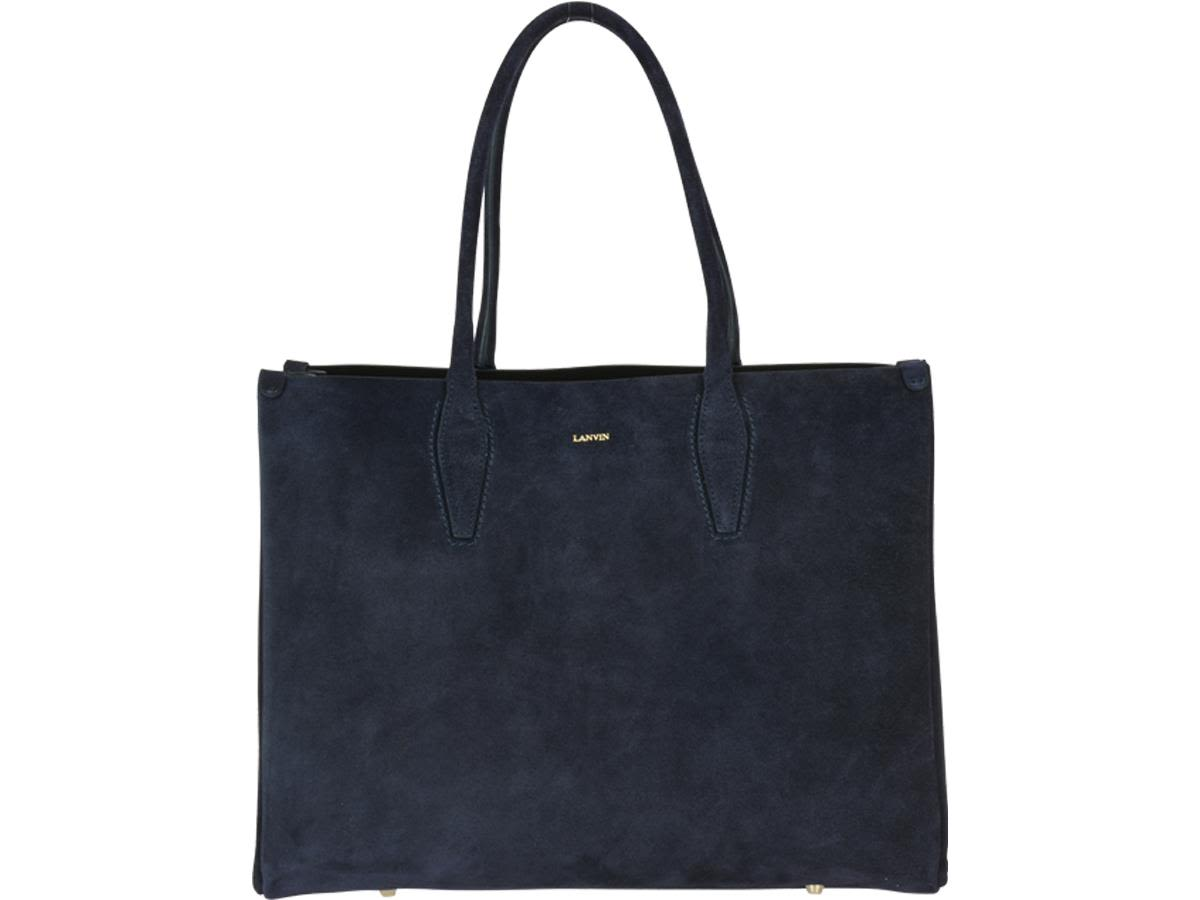 Lanvin Medium Shopper Bag