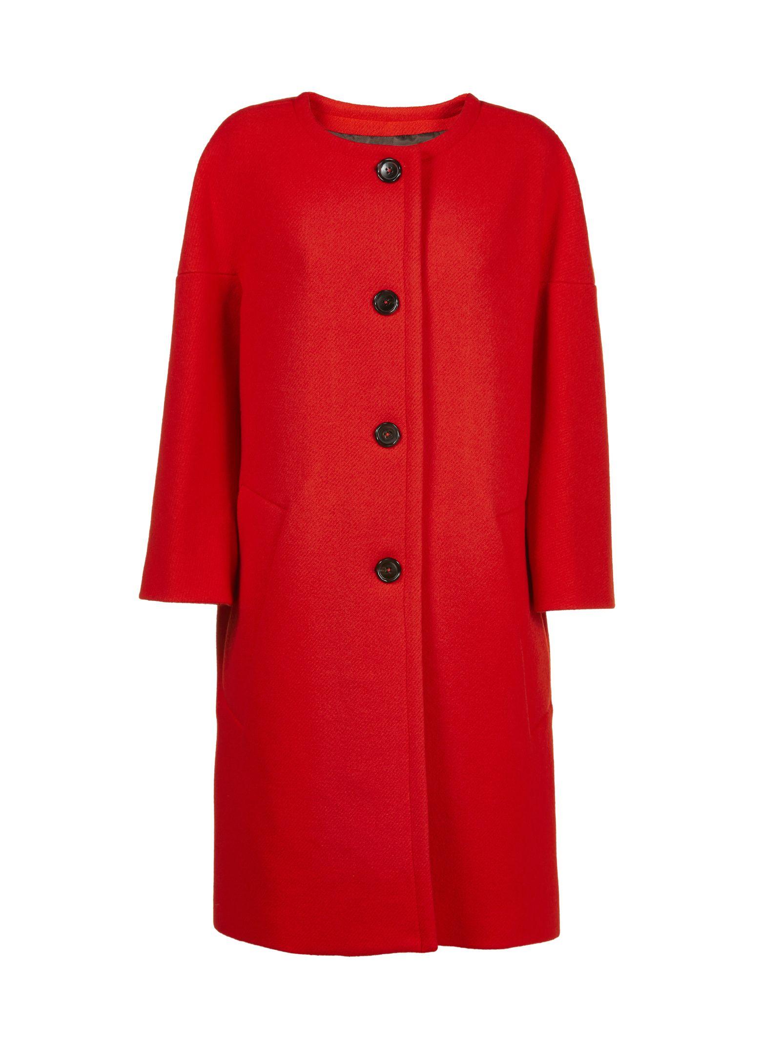 Marni Vintage Coat