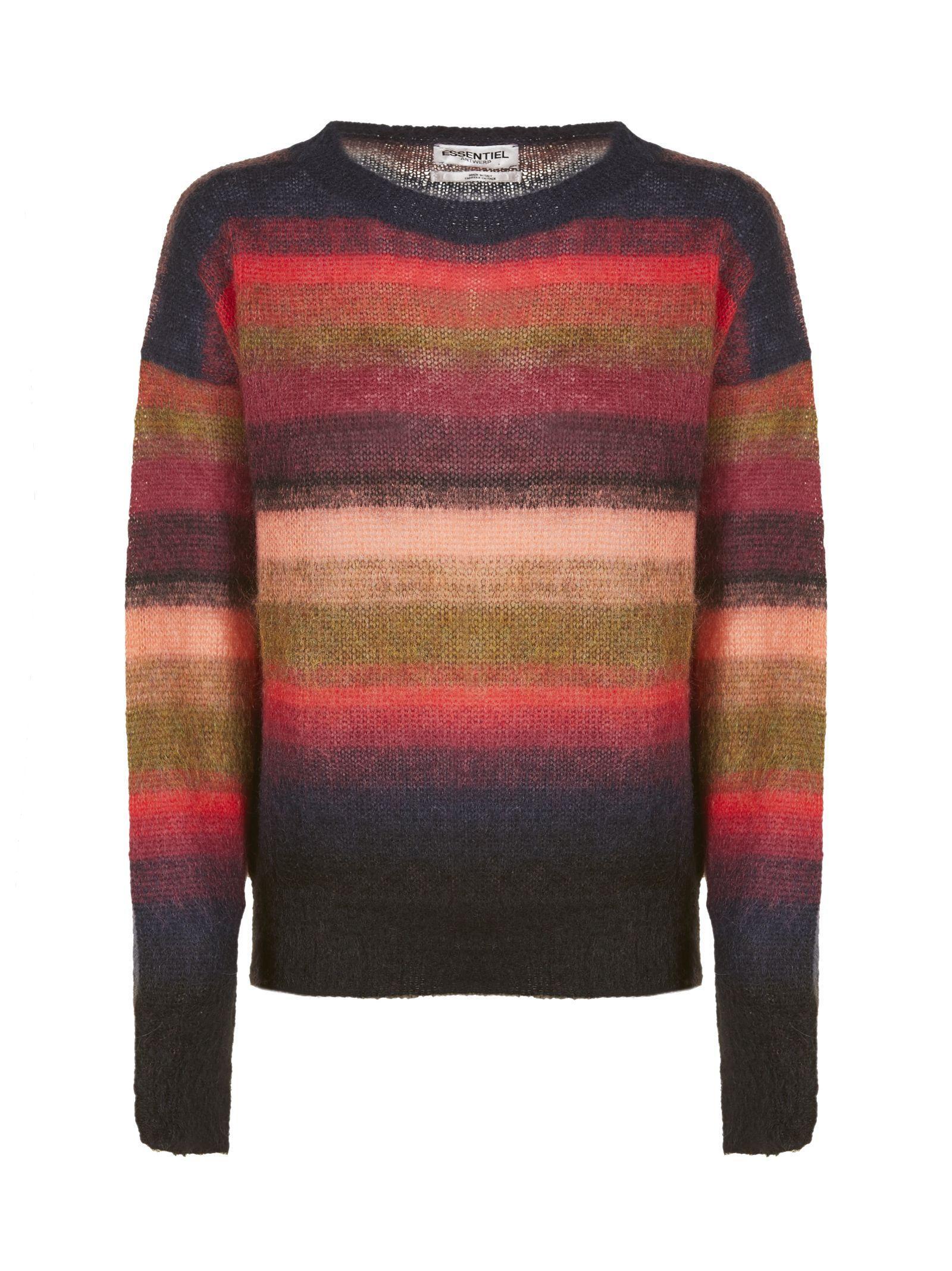 Essentiel Striped Sweater