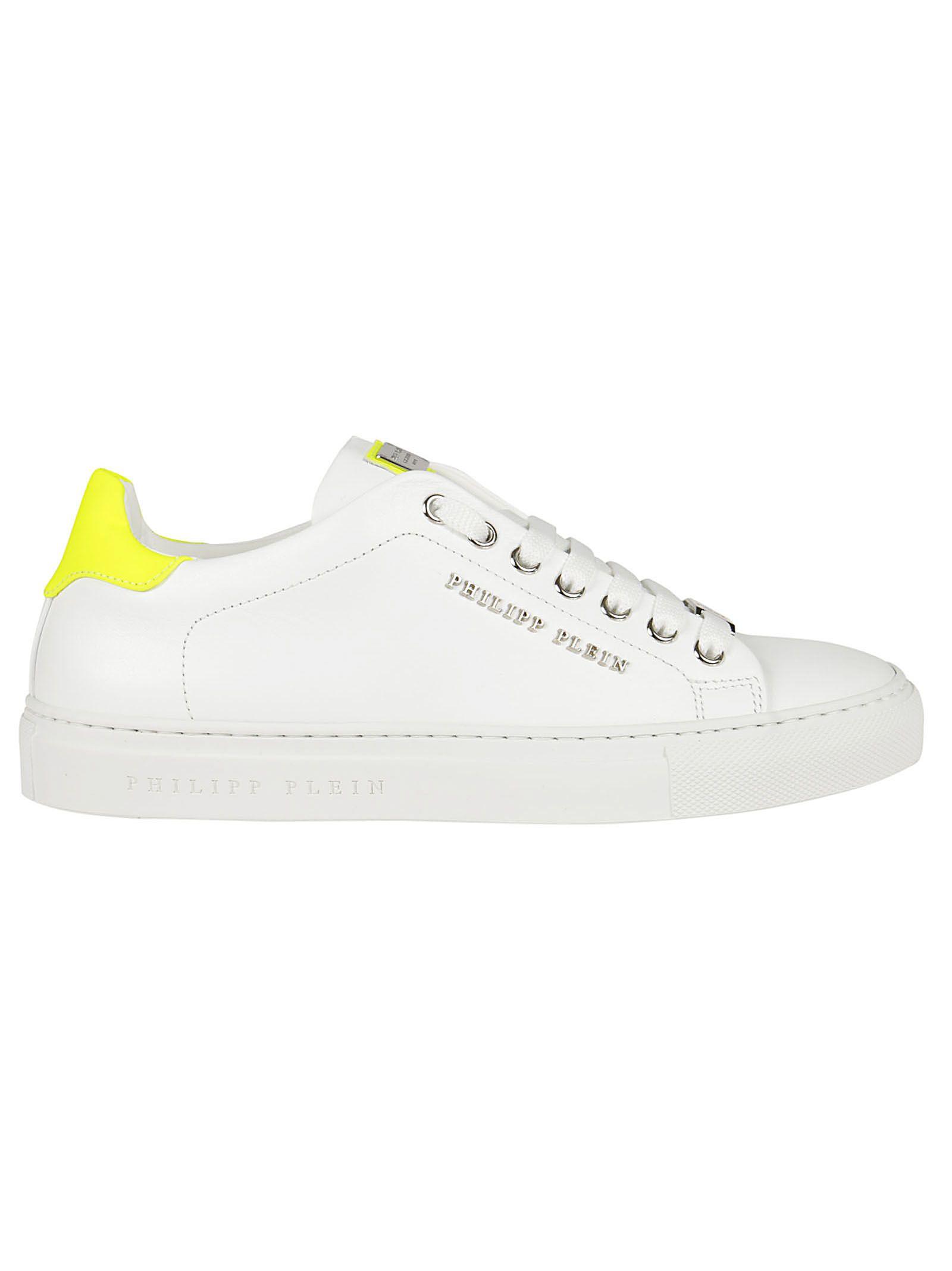 Philipp Plein Classic Sneakers