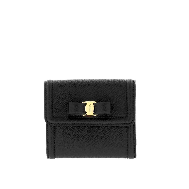 Salvatore Ferragamo Wallet Wallet Women Salvatore Ferragamo