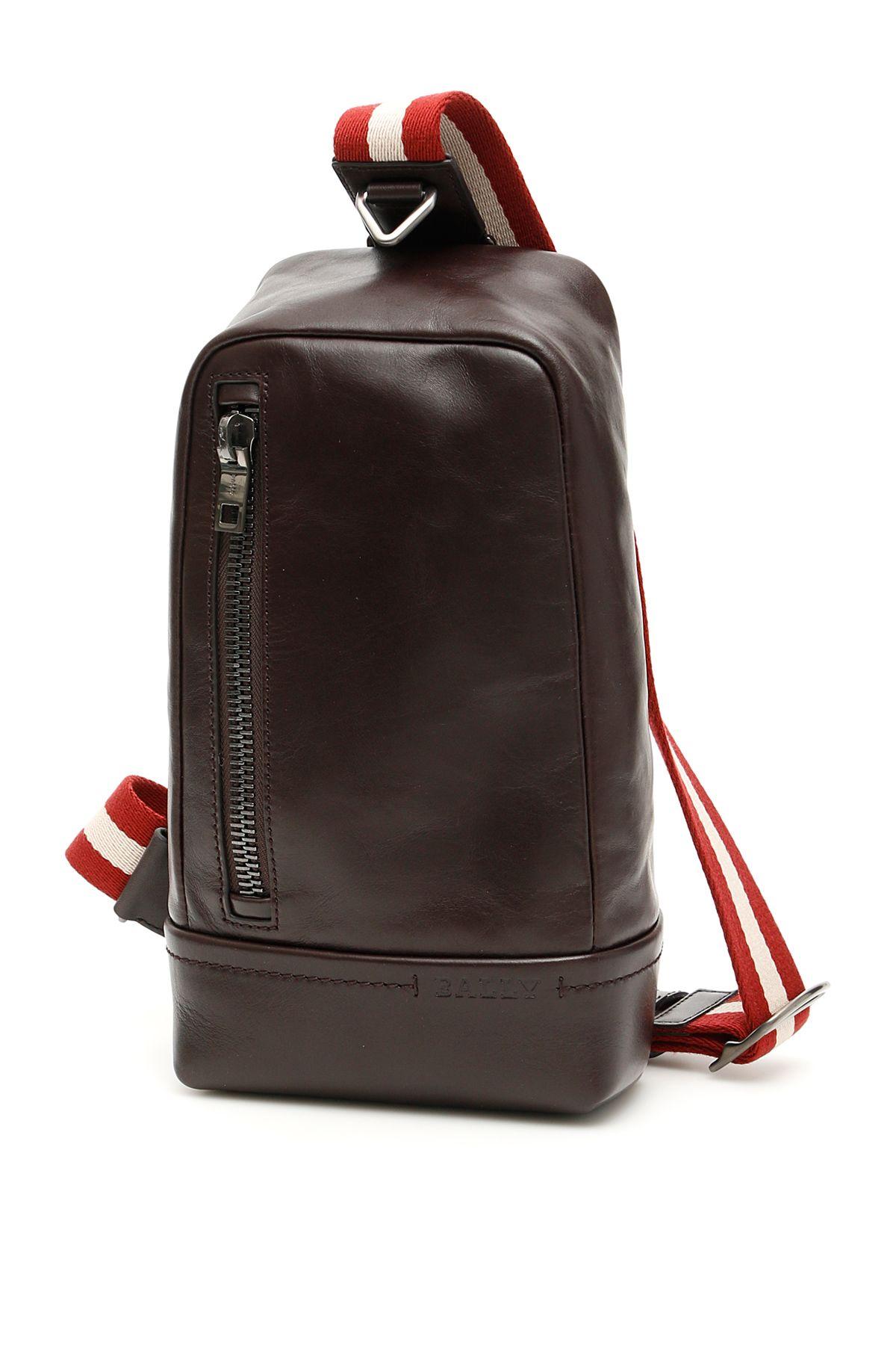 Bally Tanis Crossbody Bag