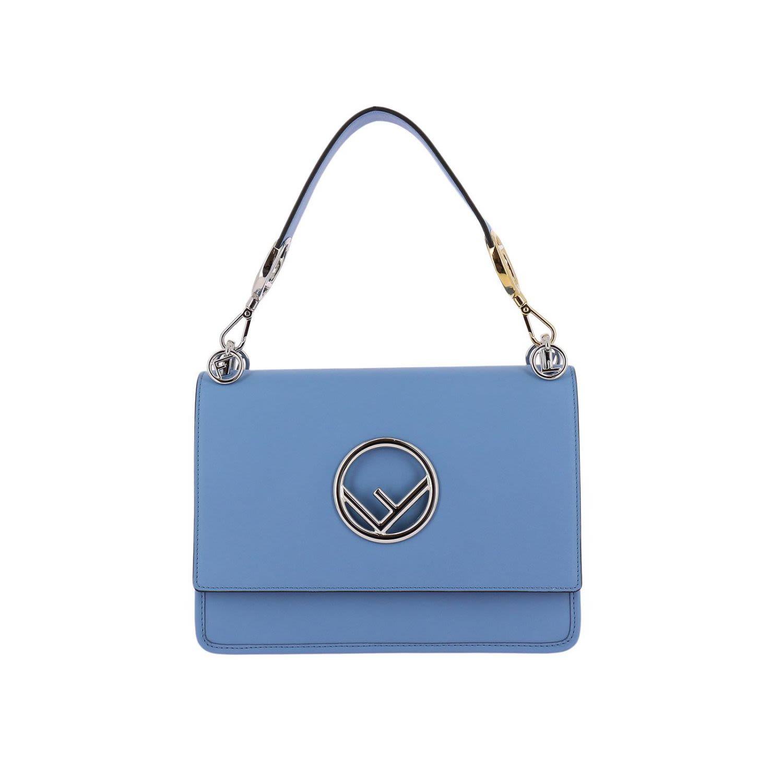 Fendi Handbag Shoulder Bag Women Fendi