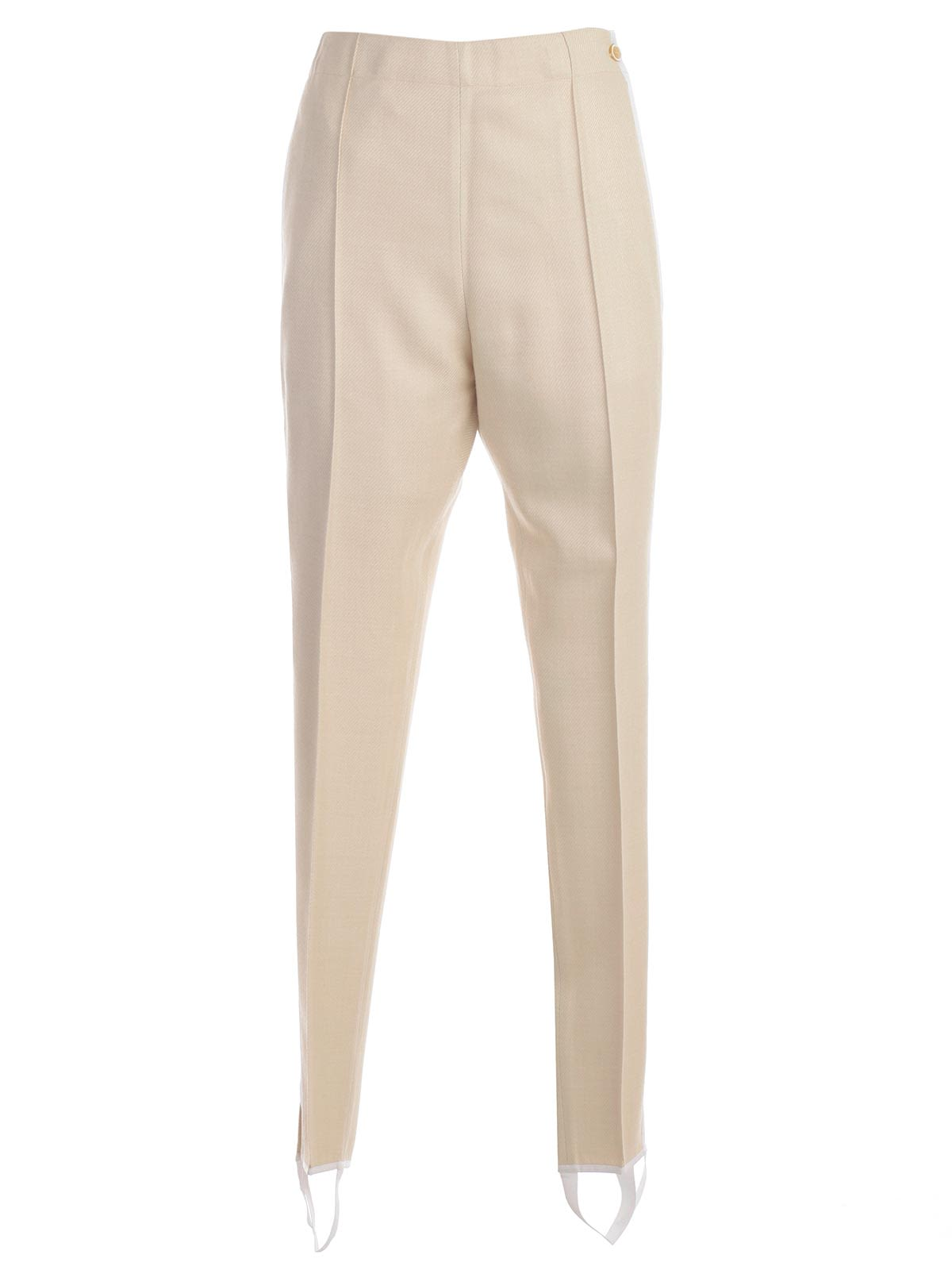 Golden Goose Deluxe Brand Stirrup Trousers