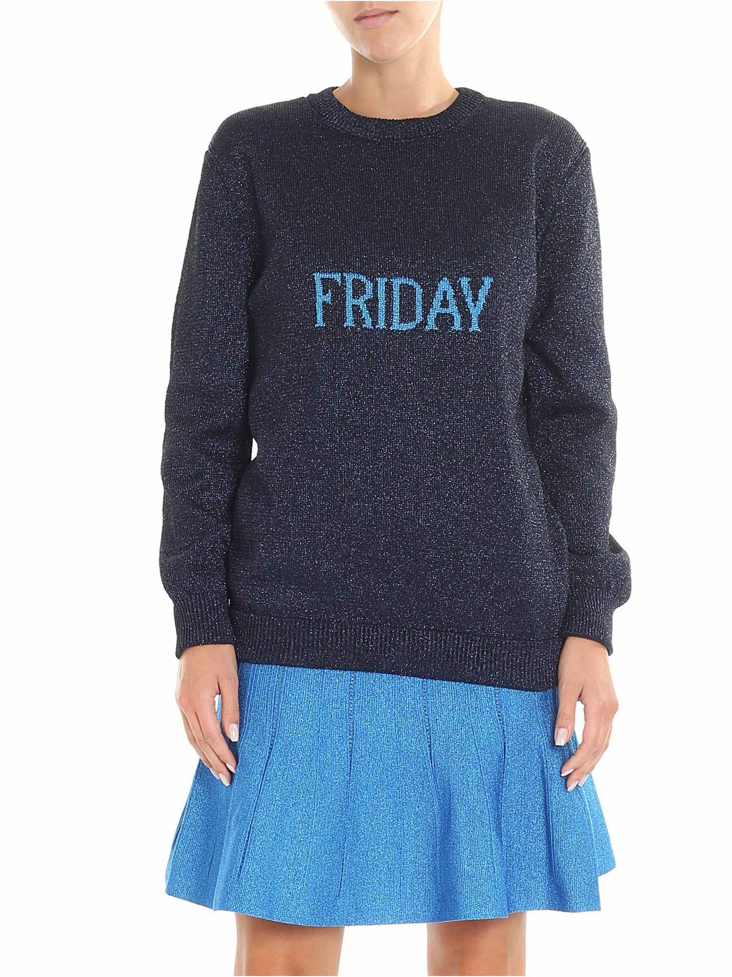 Alberta Ferretti - Friday Sweater