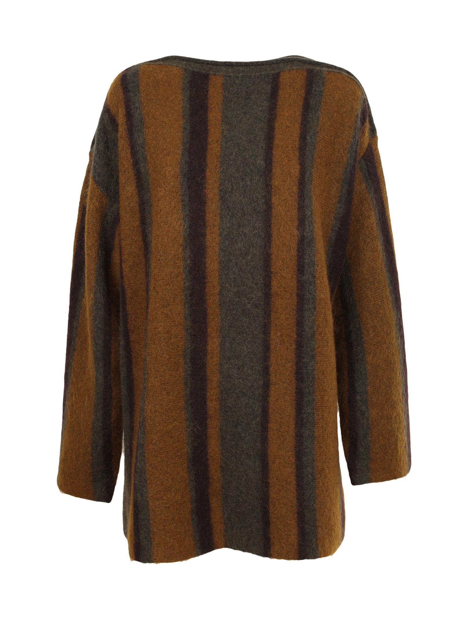 Acne Studio Striped Sweater