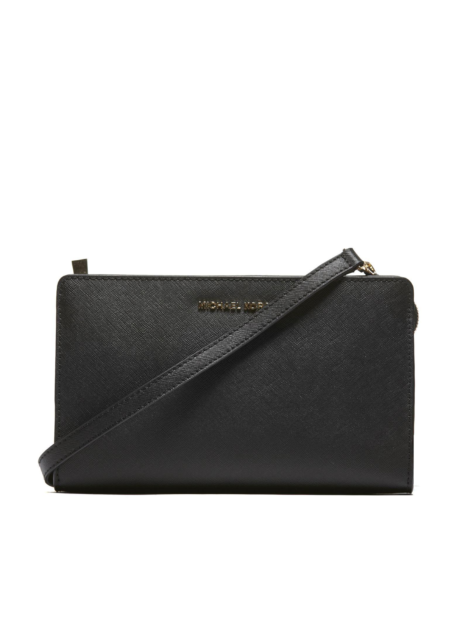 b68a410f35b2 Shop Michael Michael Kors Shoulder Bags on sale at the Marie Claire Edit