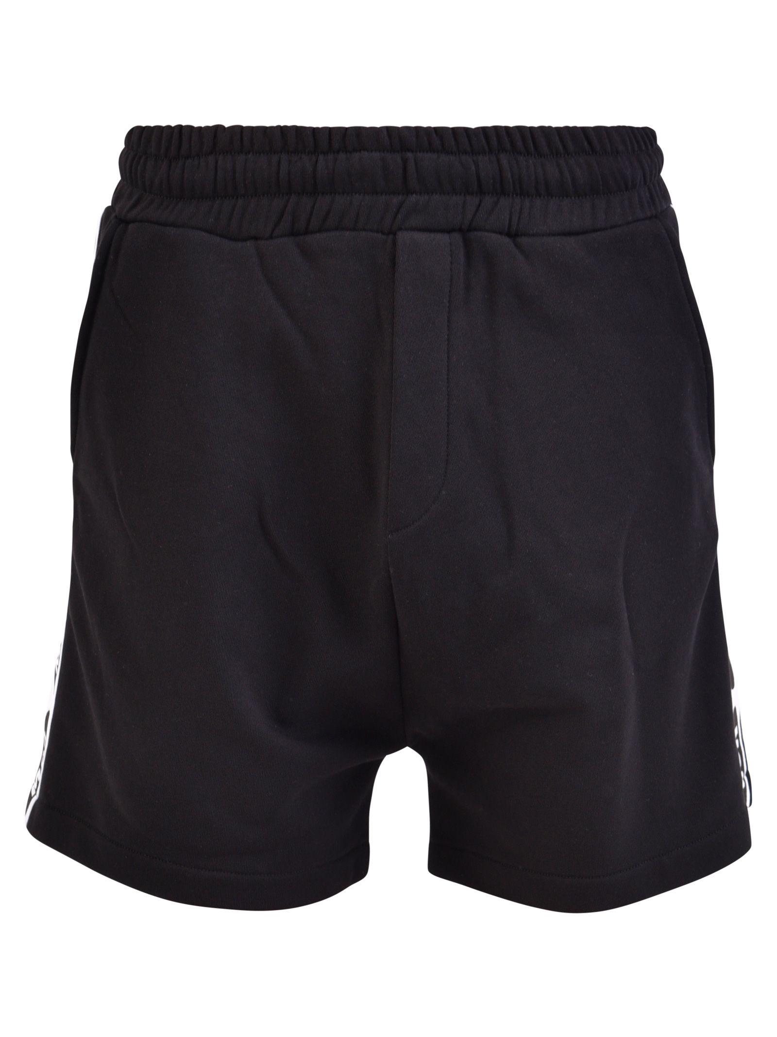 McQ Alexander McQueen Branded Shorts