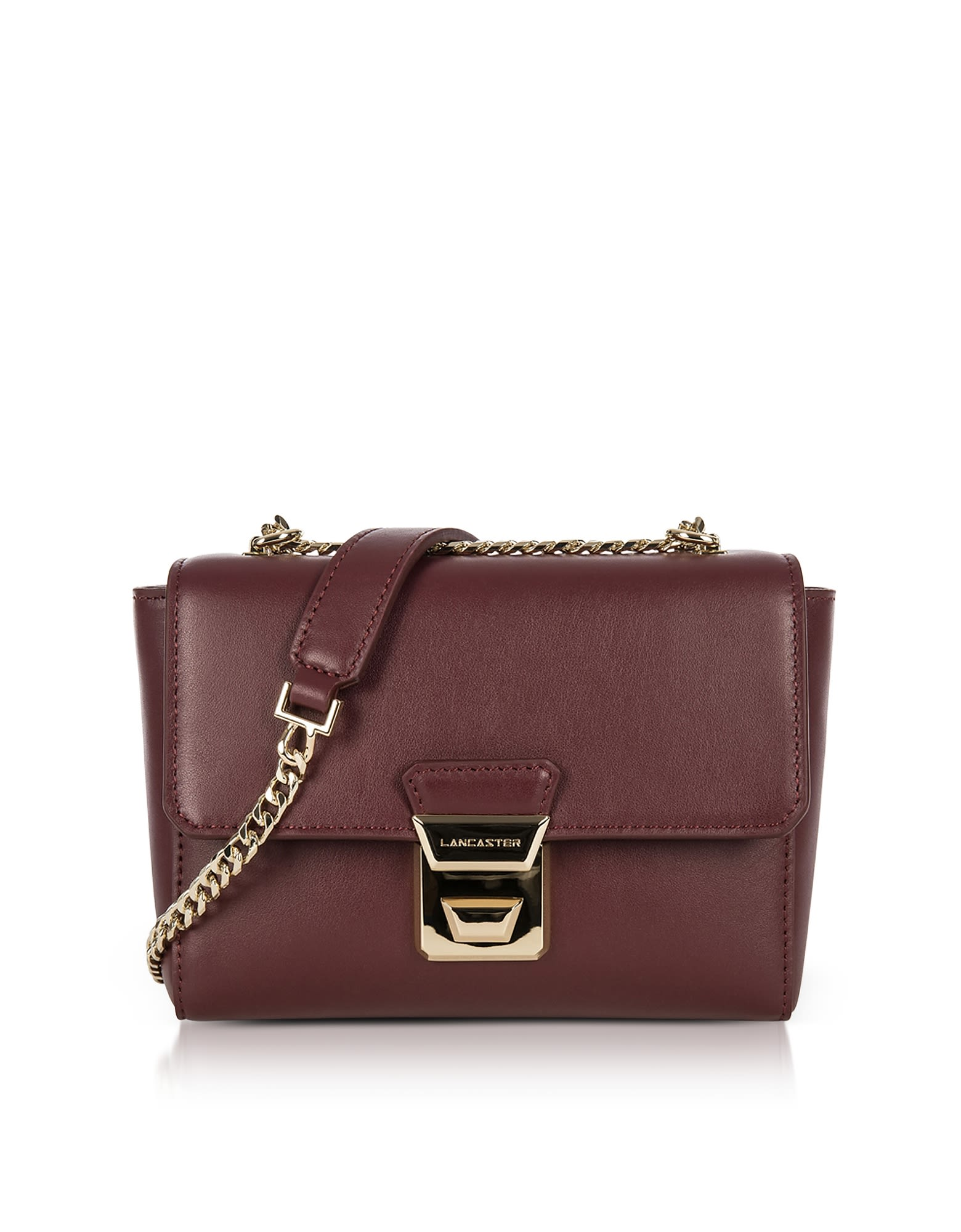 Lancaster GENA OR LEATHER SMALL CROSSBODY BAG