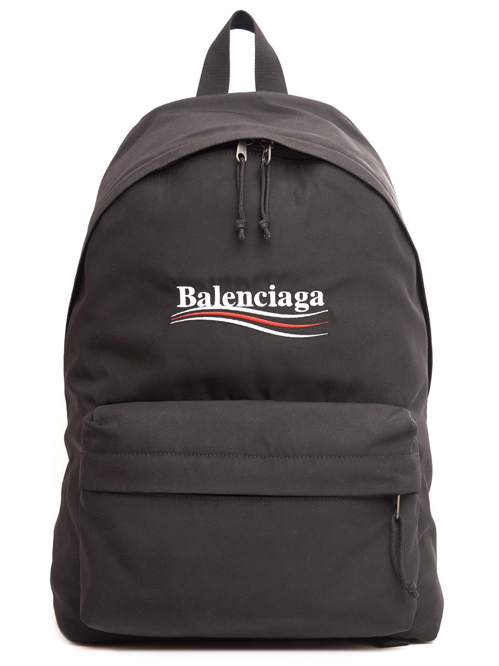 Balenciaga  explorer  Bag  ab6709f9a6e02