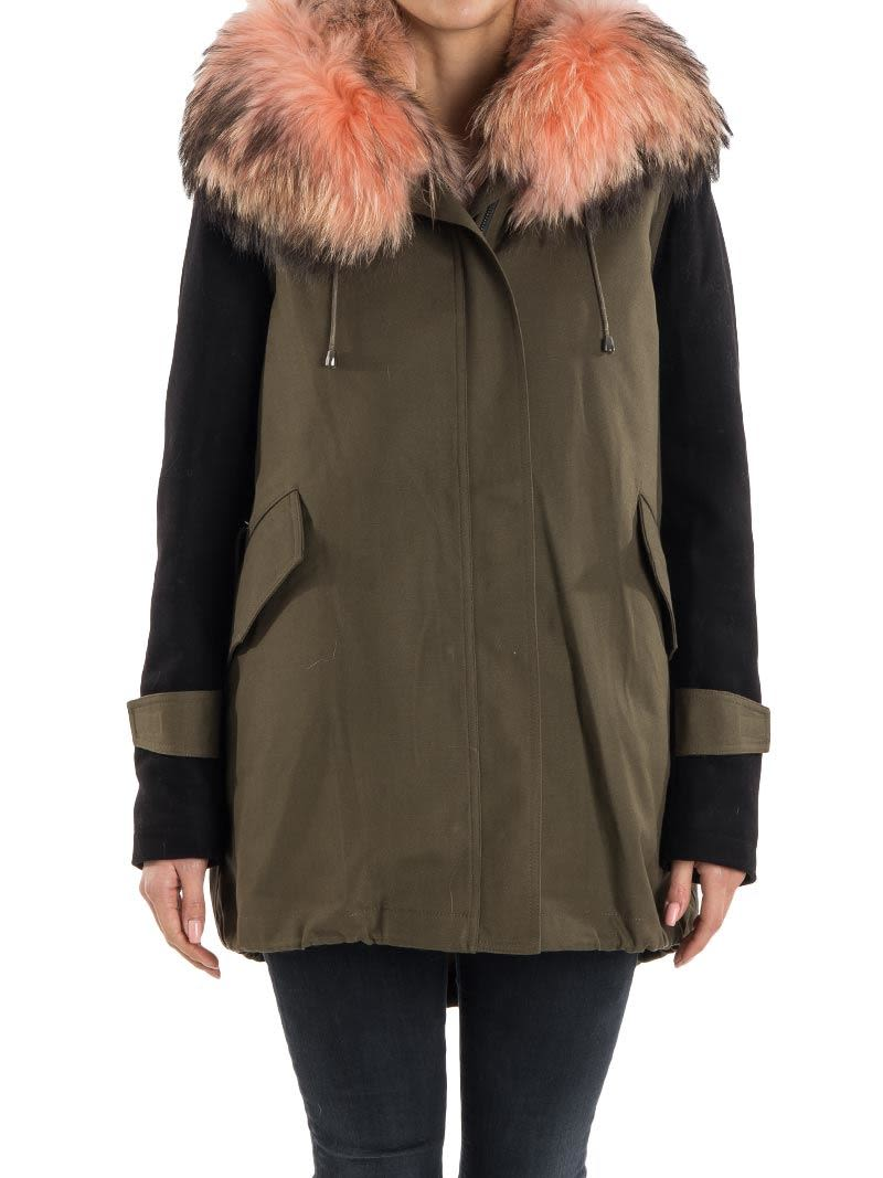 Forte Couture - Parka