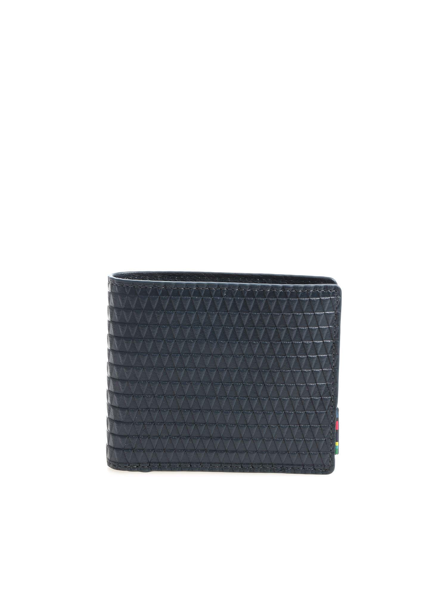 Paul Smith Geometric Design Wallet