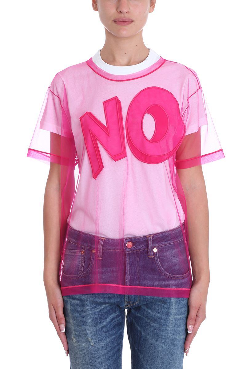 Viktor & Rolf The No T-shirt