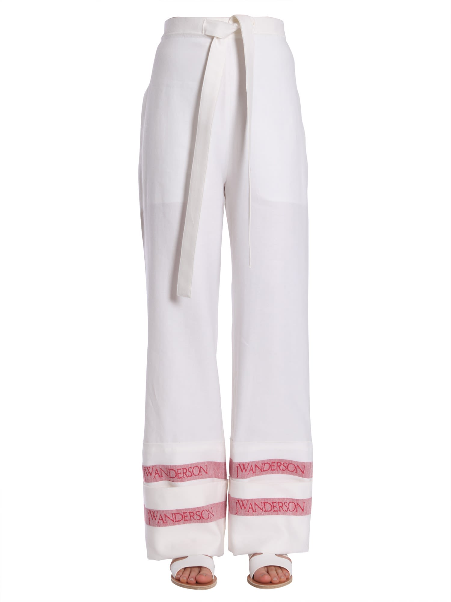 J.W. Anderson Wide Trousers