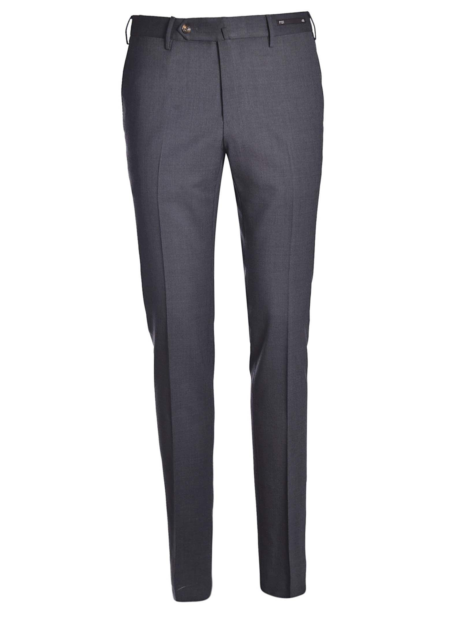 Pt01 Super Slim Trousers
