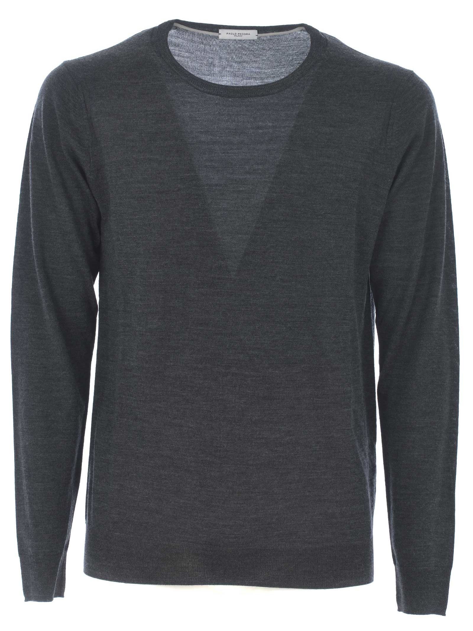 Paolo Pecora Fitted Sweater