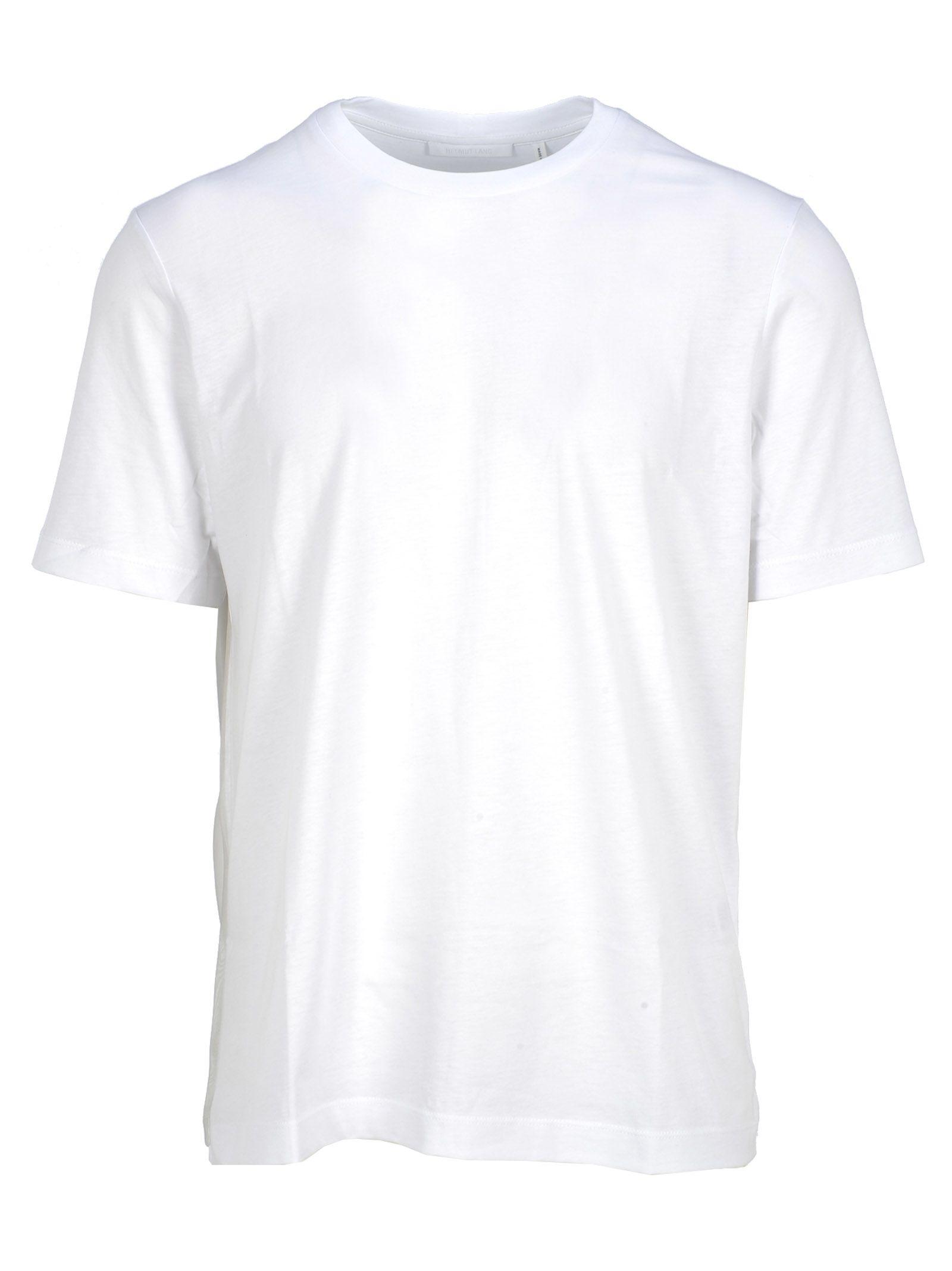 Helmut Lang Tshirt Manica Corta