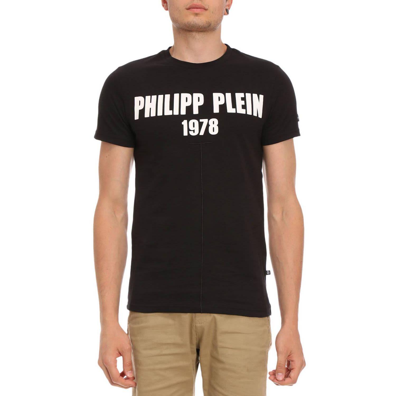 Philipp Plein T-shirt T-shirt Men Philipp Plein