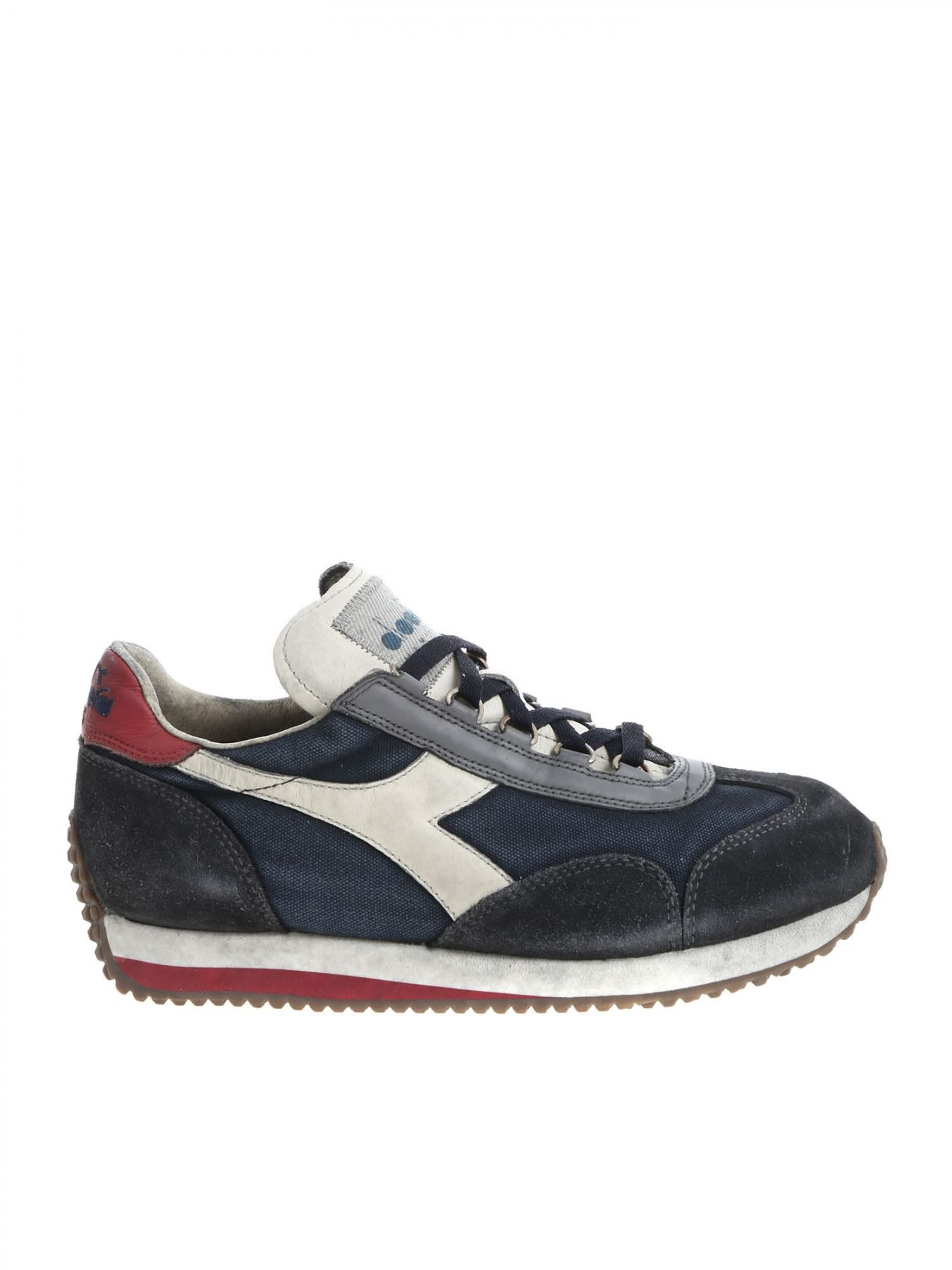 Sneakers Leather Equipe