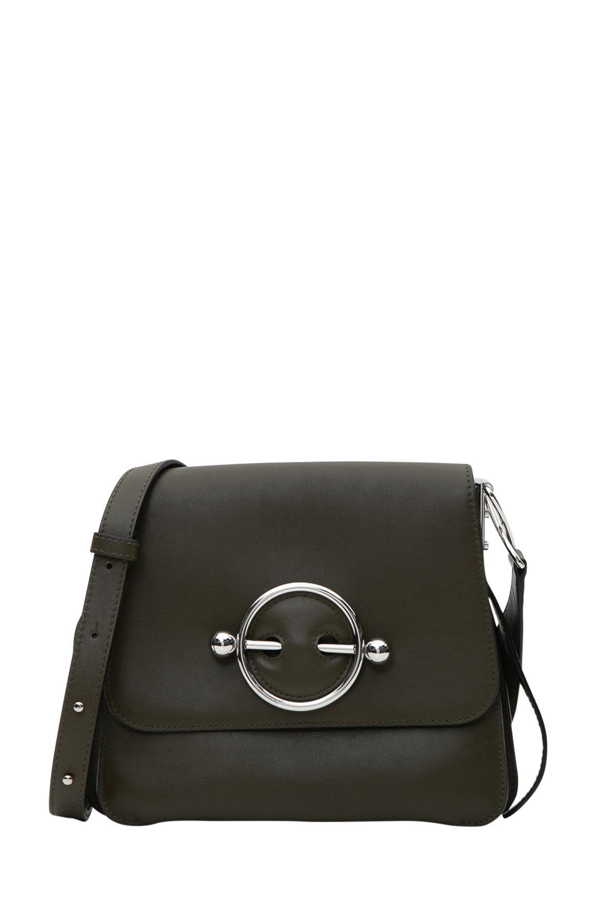 J.W. Anderson Disk Shoulder Bag