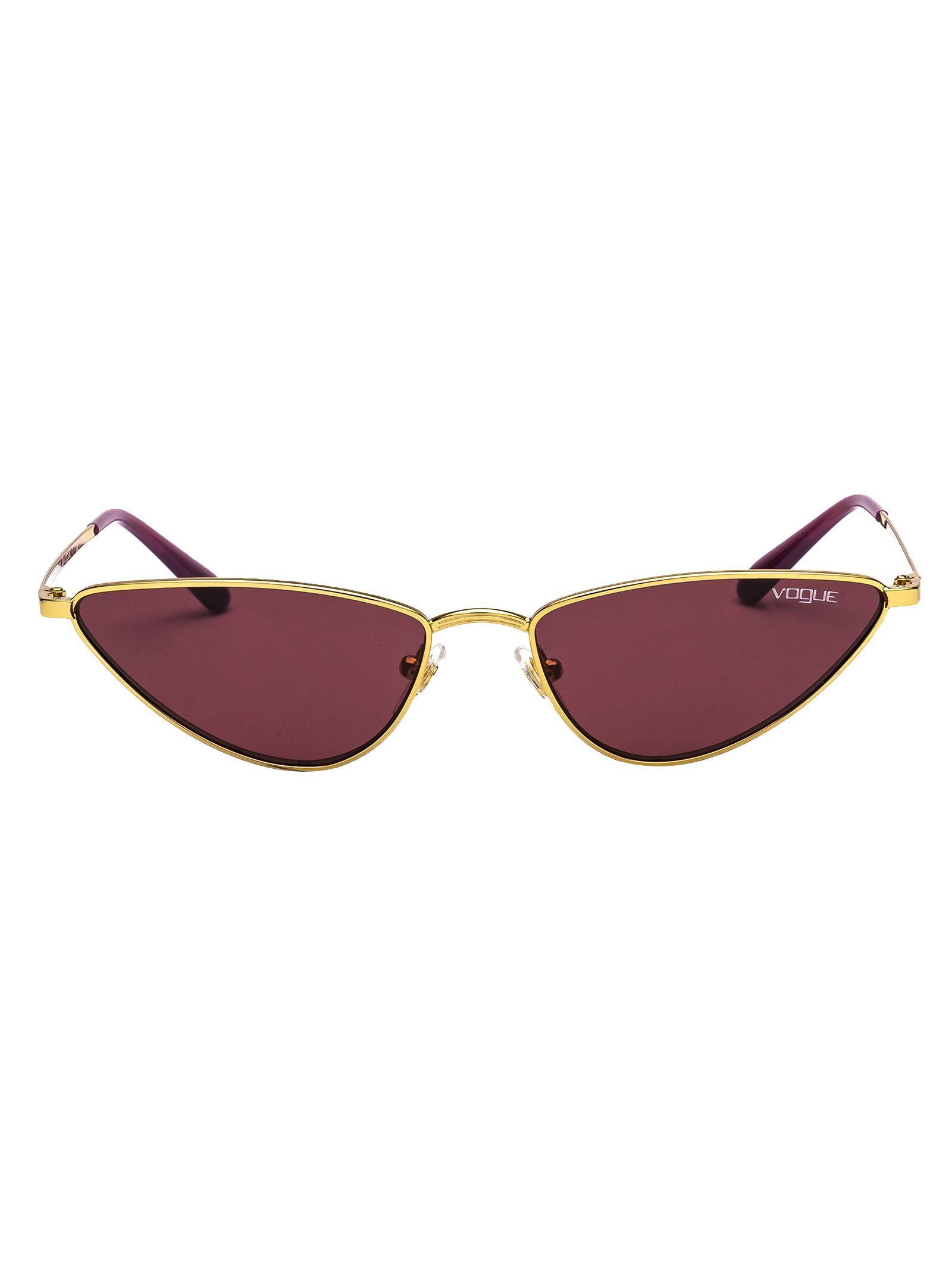 Vogue Eyewear Cat Eye Sunglasses